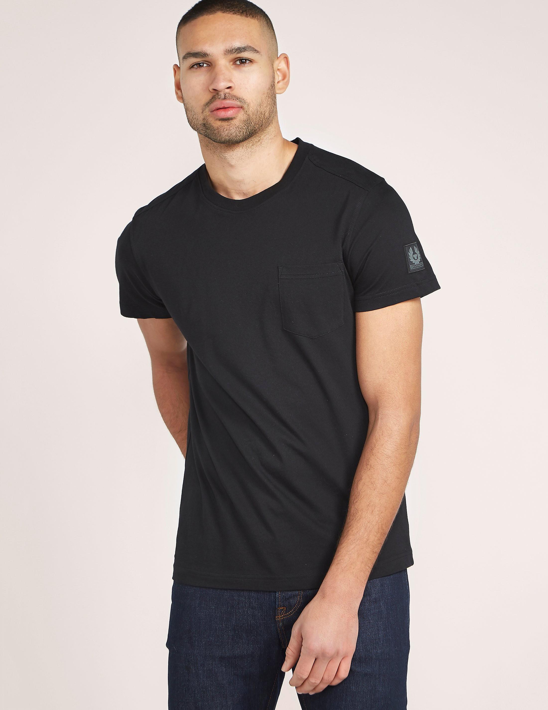 Belstaff Thom Crew T-Shirt