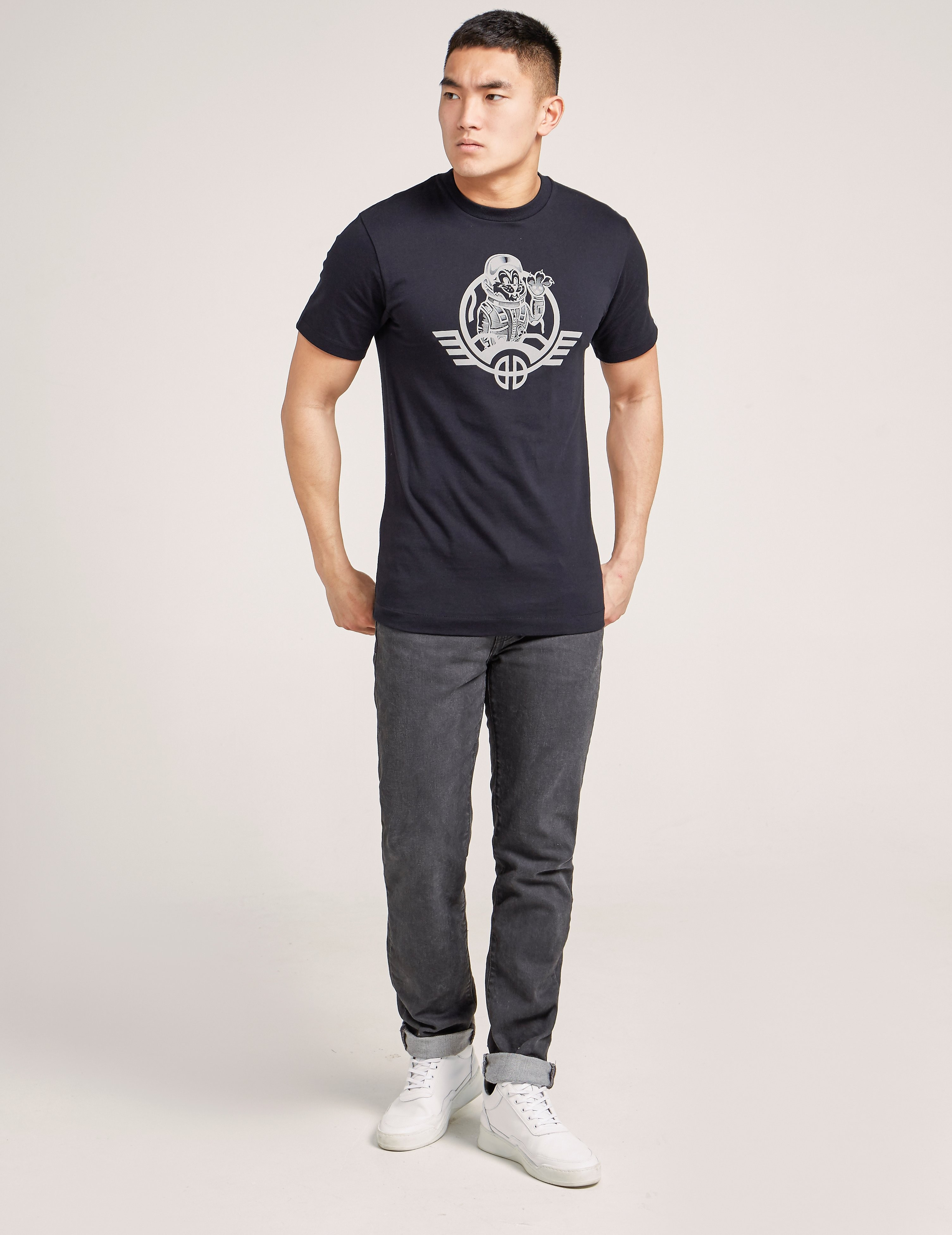Billionaire Boys Club Commander Short Sleeve T-Shirt