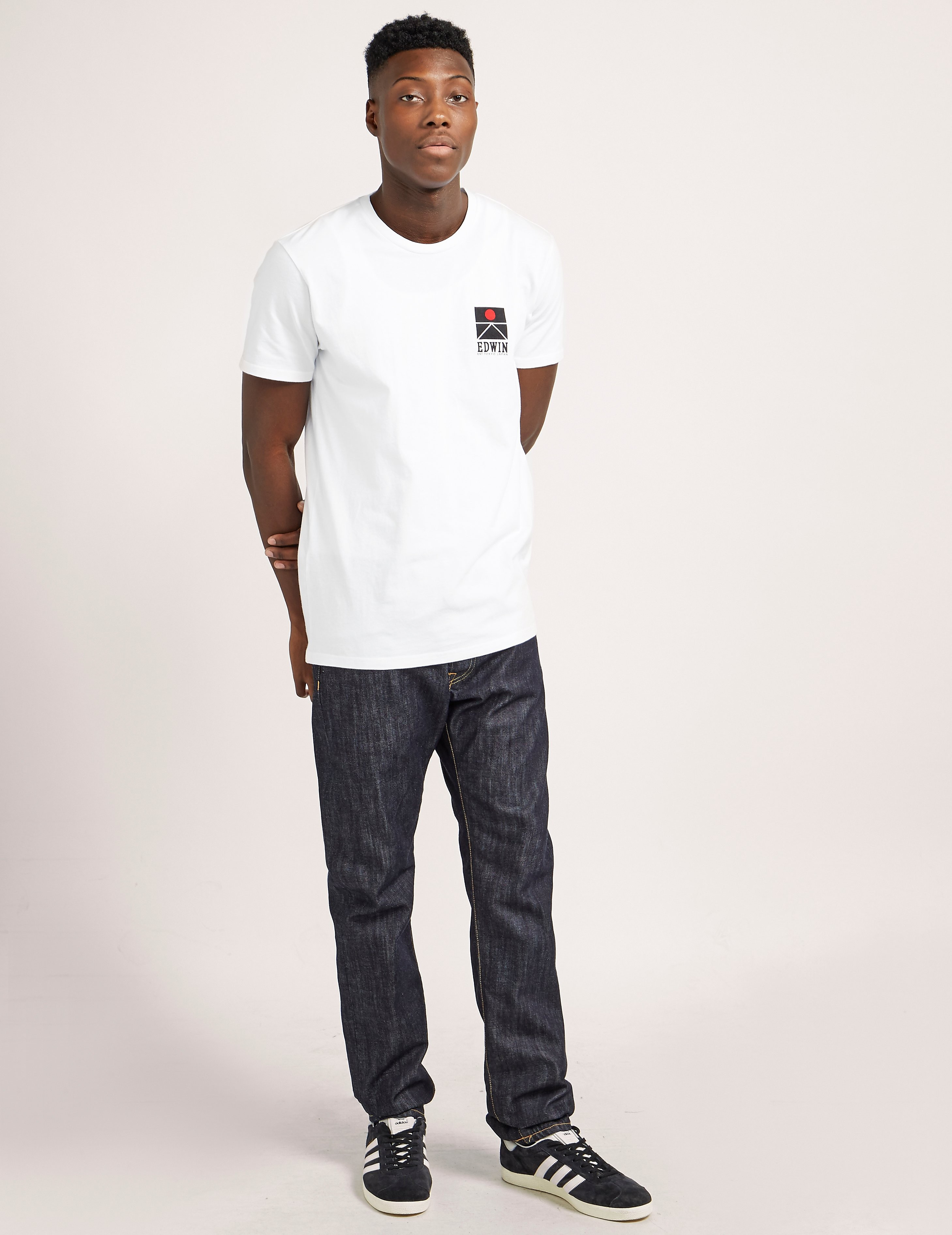 Edwin ED55 Regular Taper Jeans