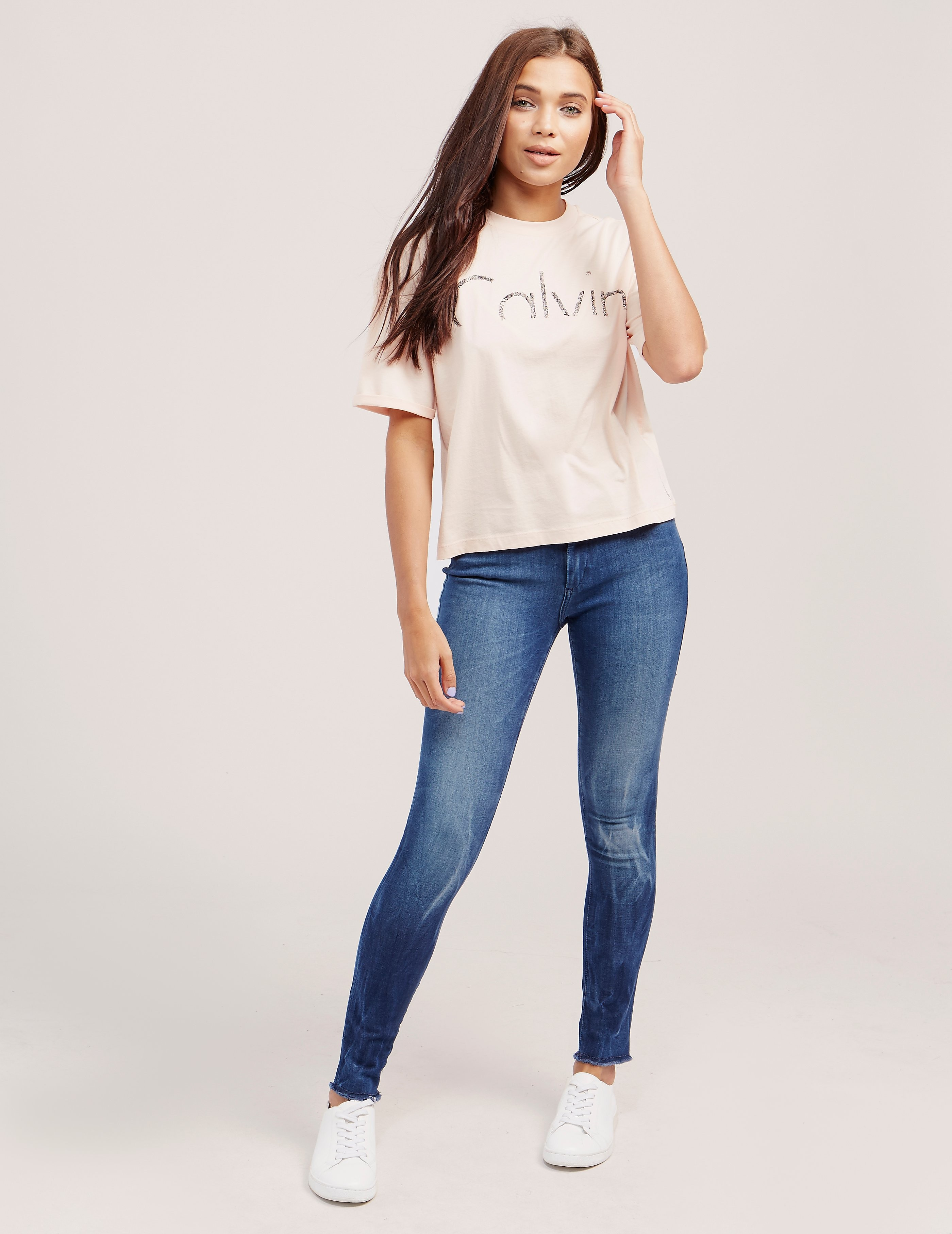 Calvin Klein Teco Box Short Sleeve T-Shirt
