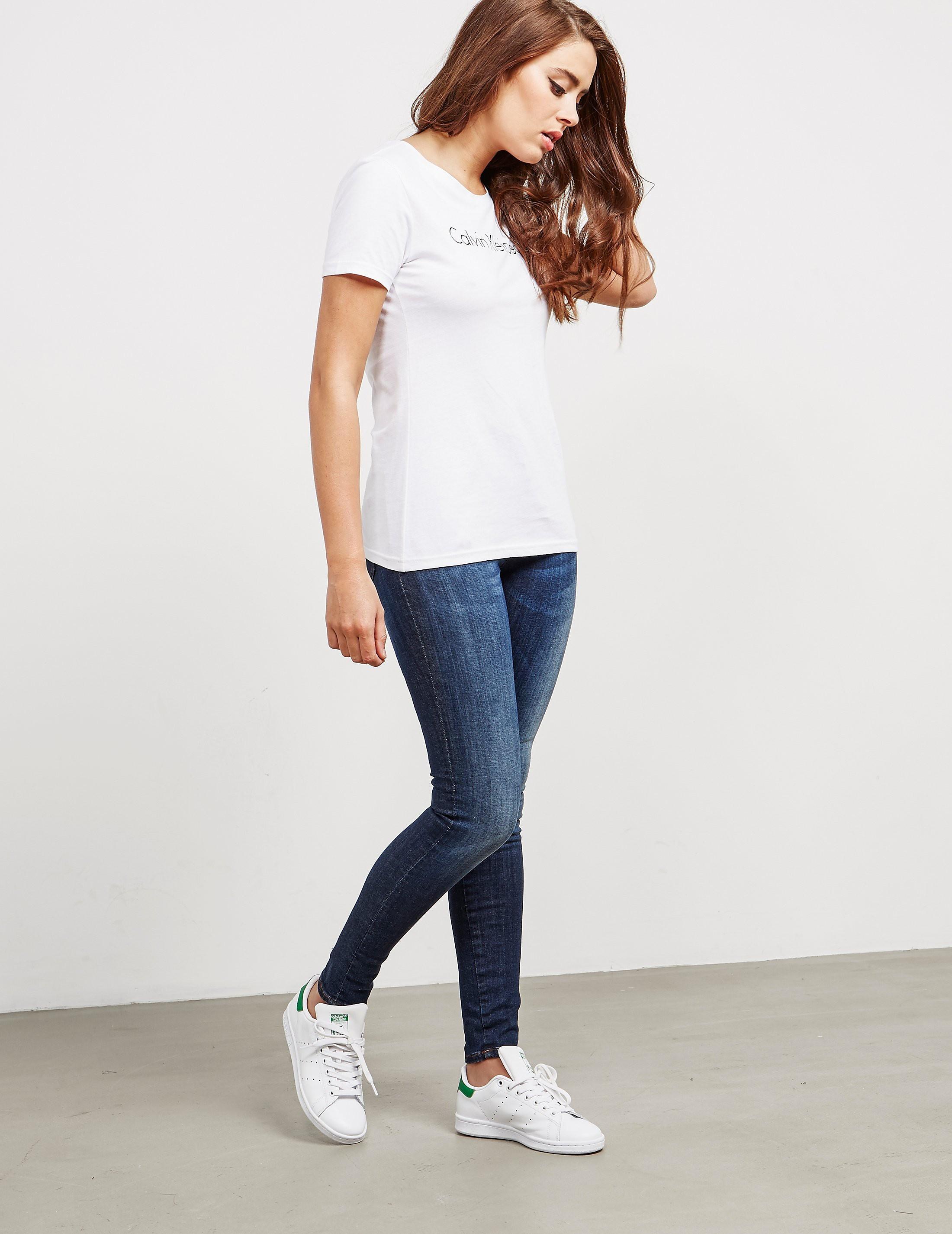 Calvin Klein Tamar 43 Short Sleeve T-Shirt