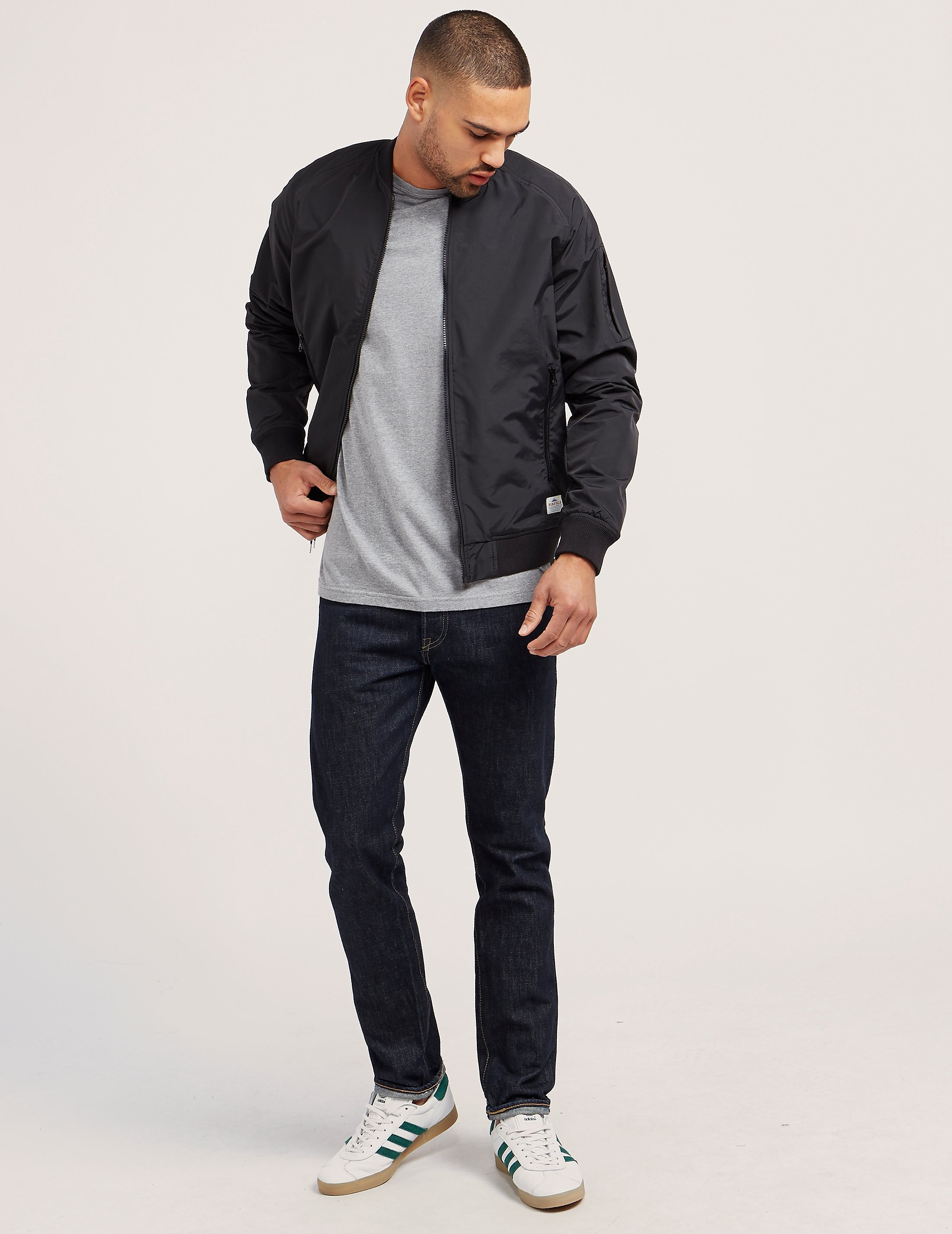 Penfield Oakenfield Bomber Jacket