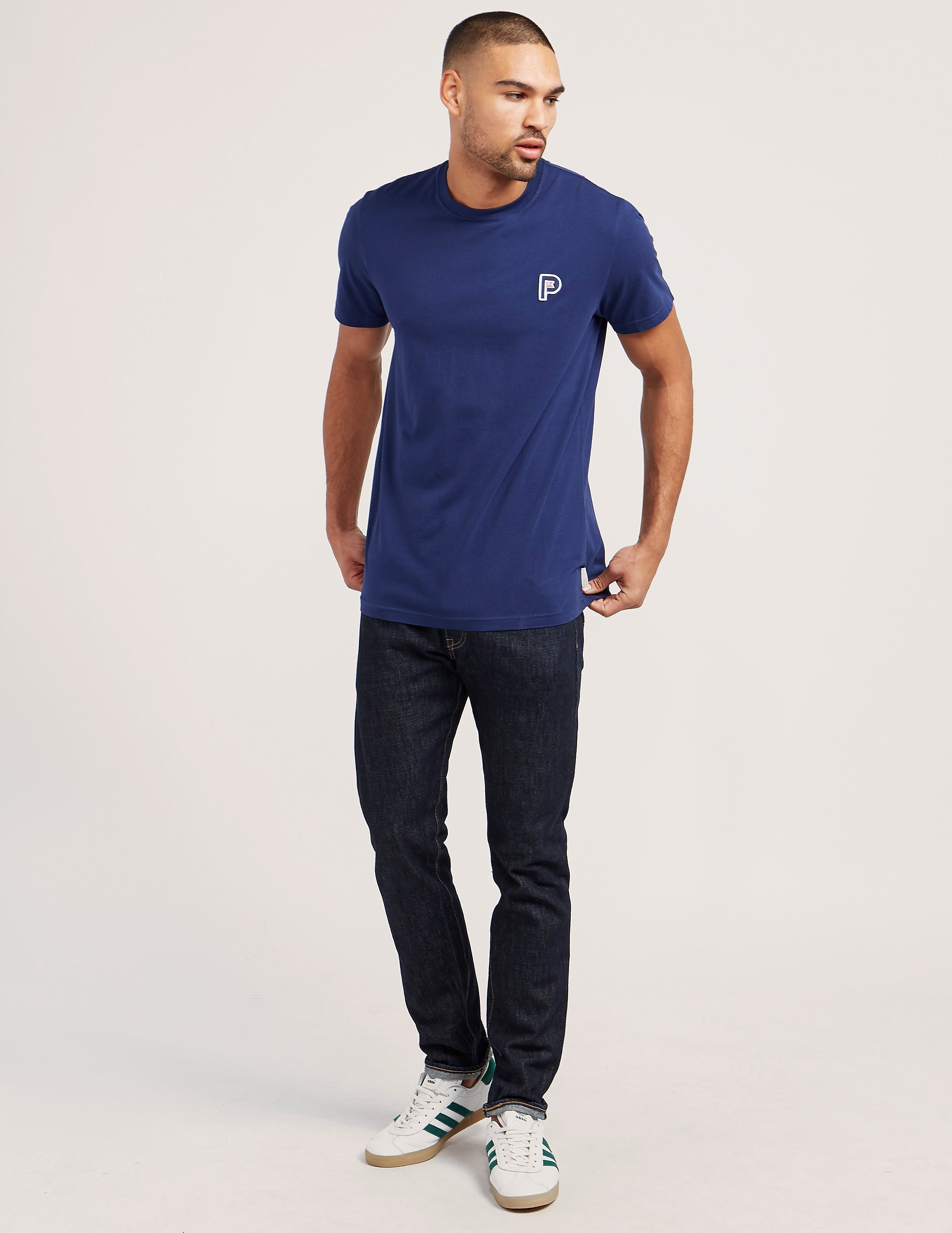 Penfield Peris Logo Short Sleeve T-Shirt