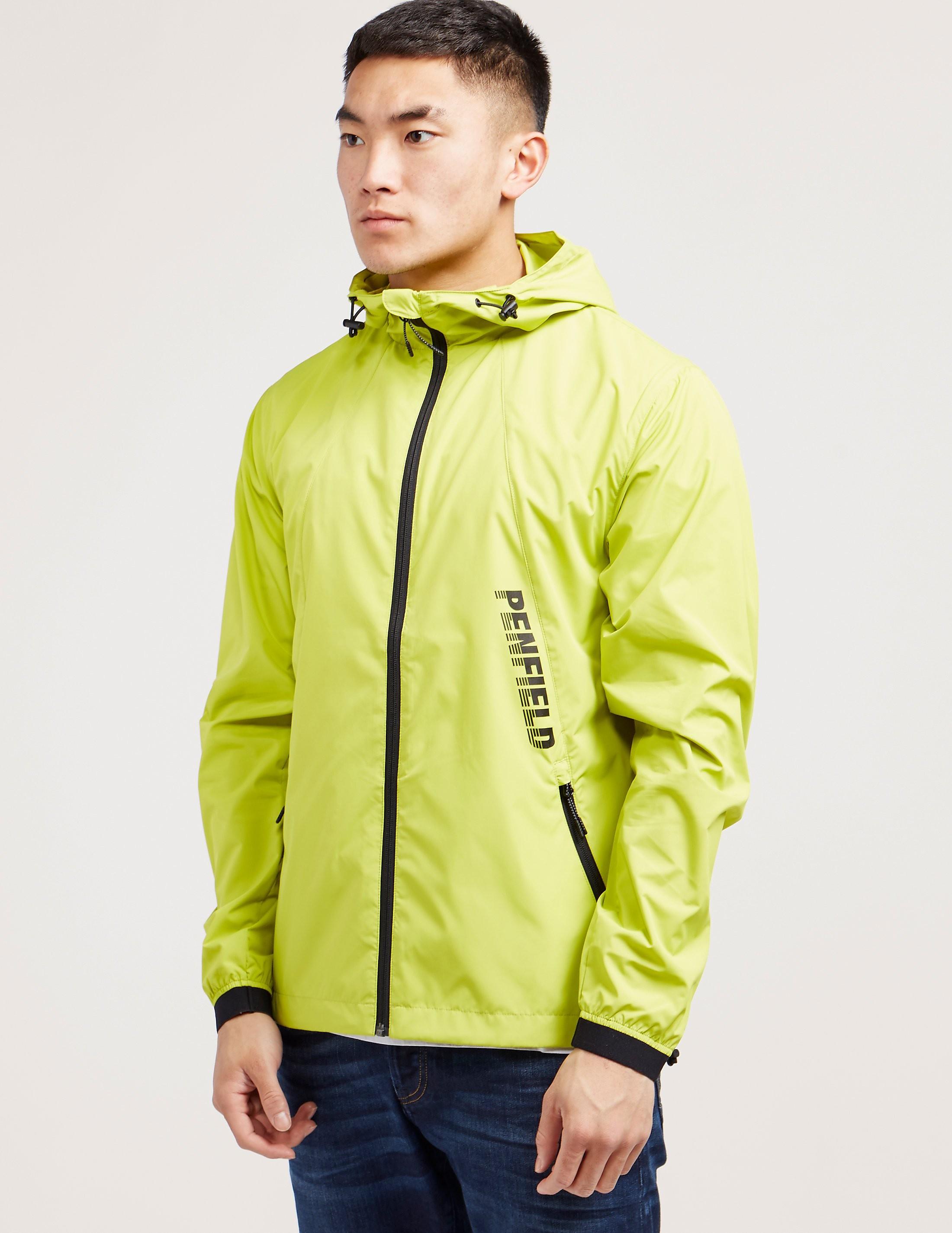 Penfield Storm Lightweight Trail Jacket