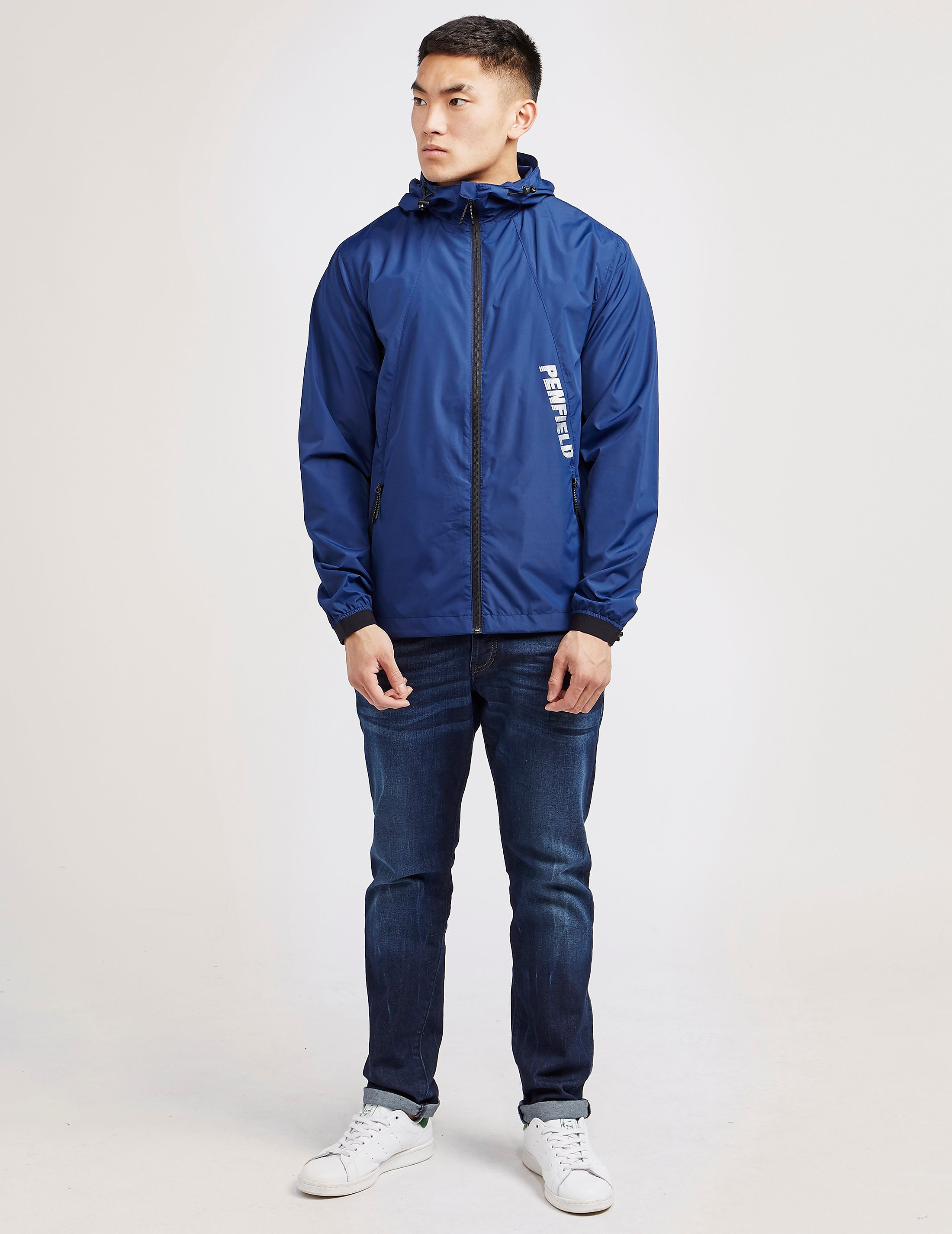 Penfield Storm Lightweight Trail Jacket