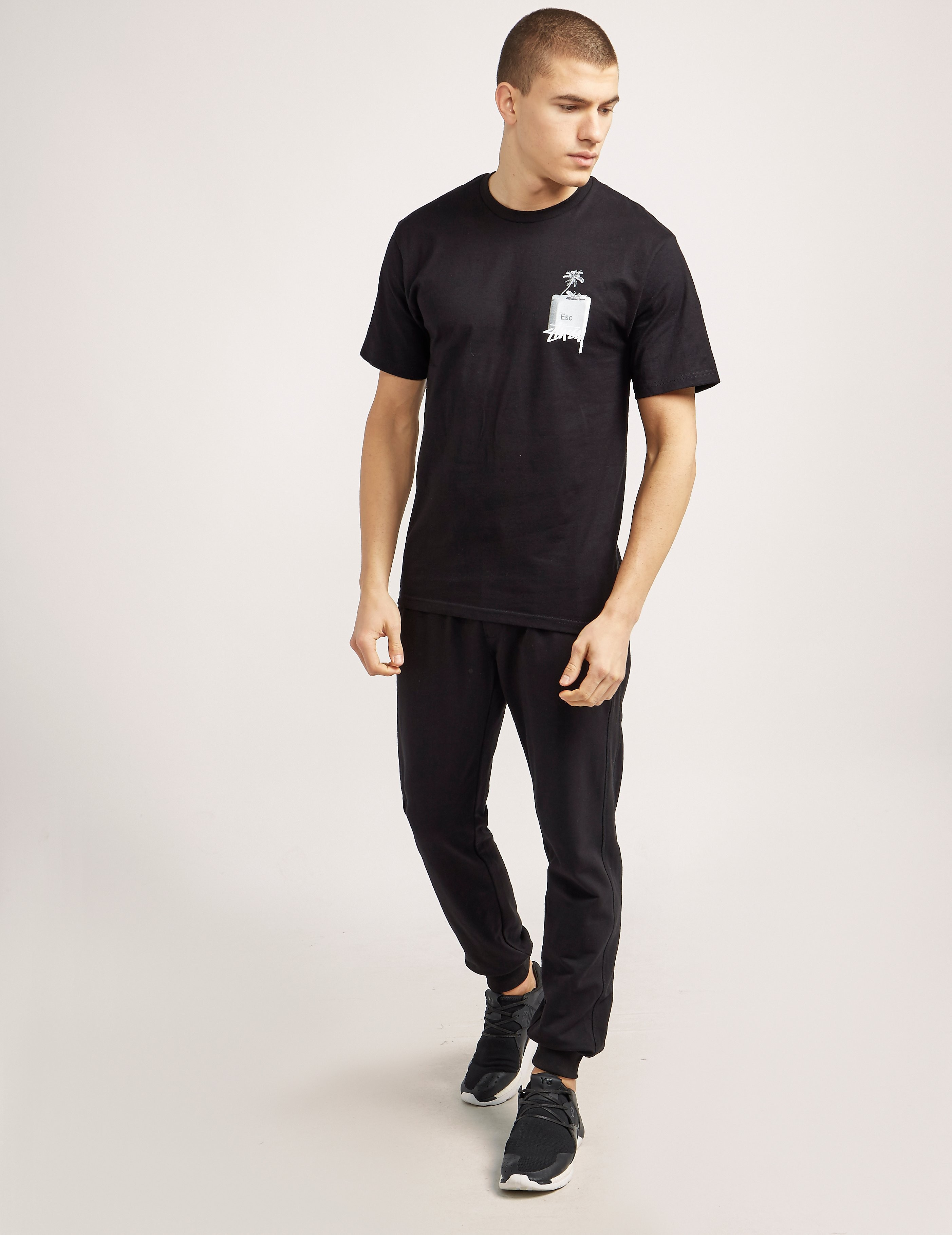 Stussy Esc Short Sleeve T-Shirt
