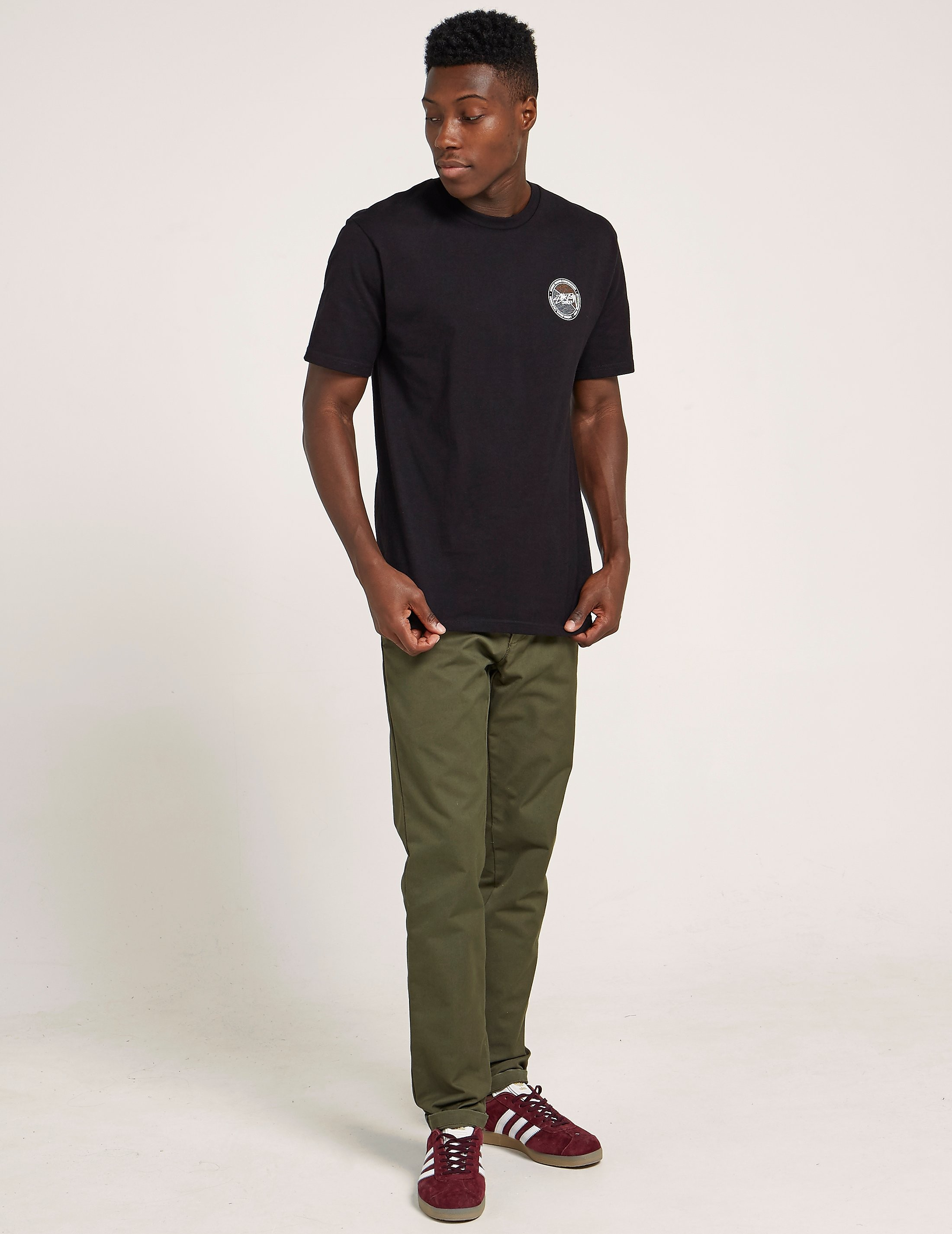 Stussy Halftone T-Shirt