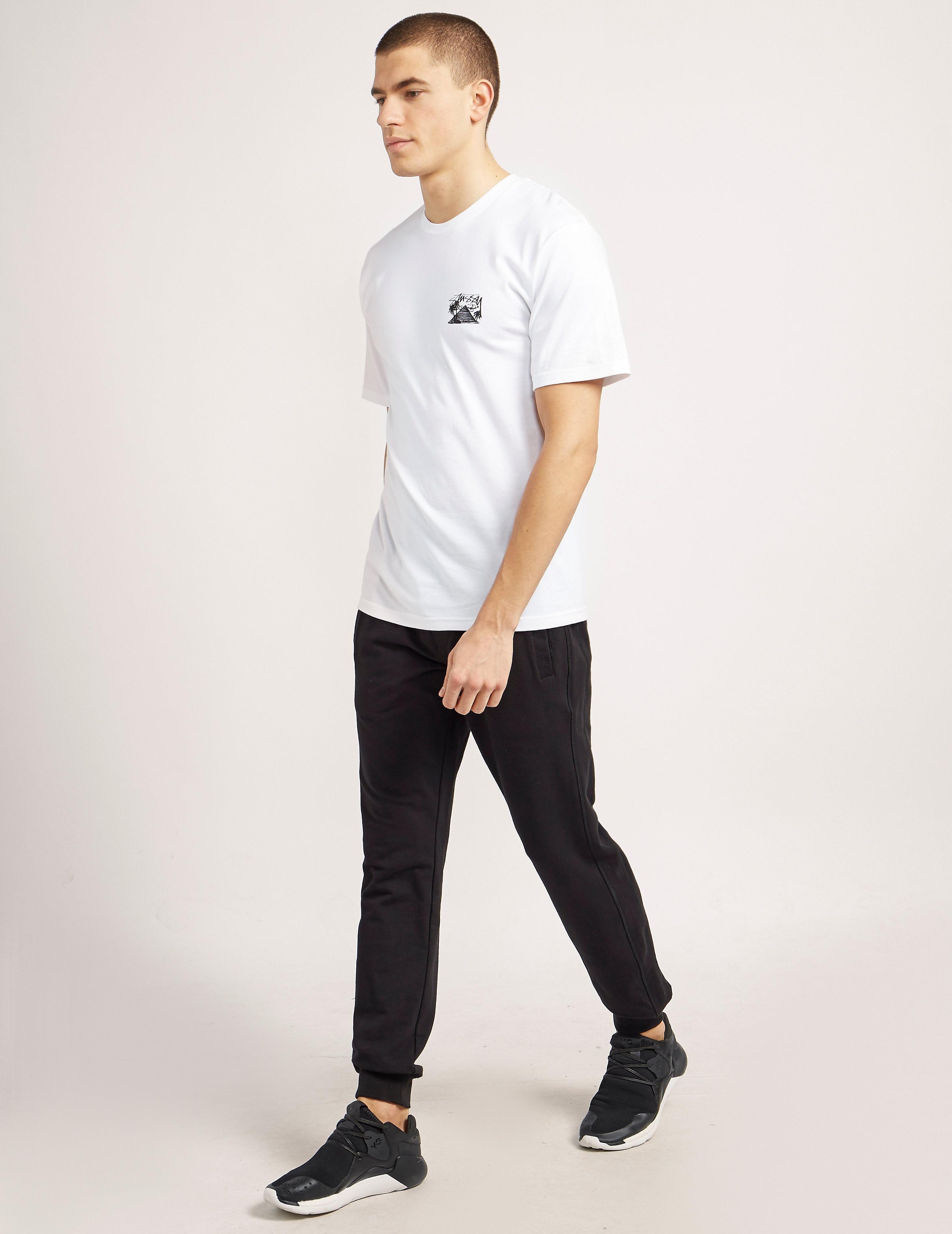 Stussy Giza Short Sleeve T-Shirt