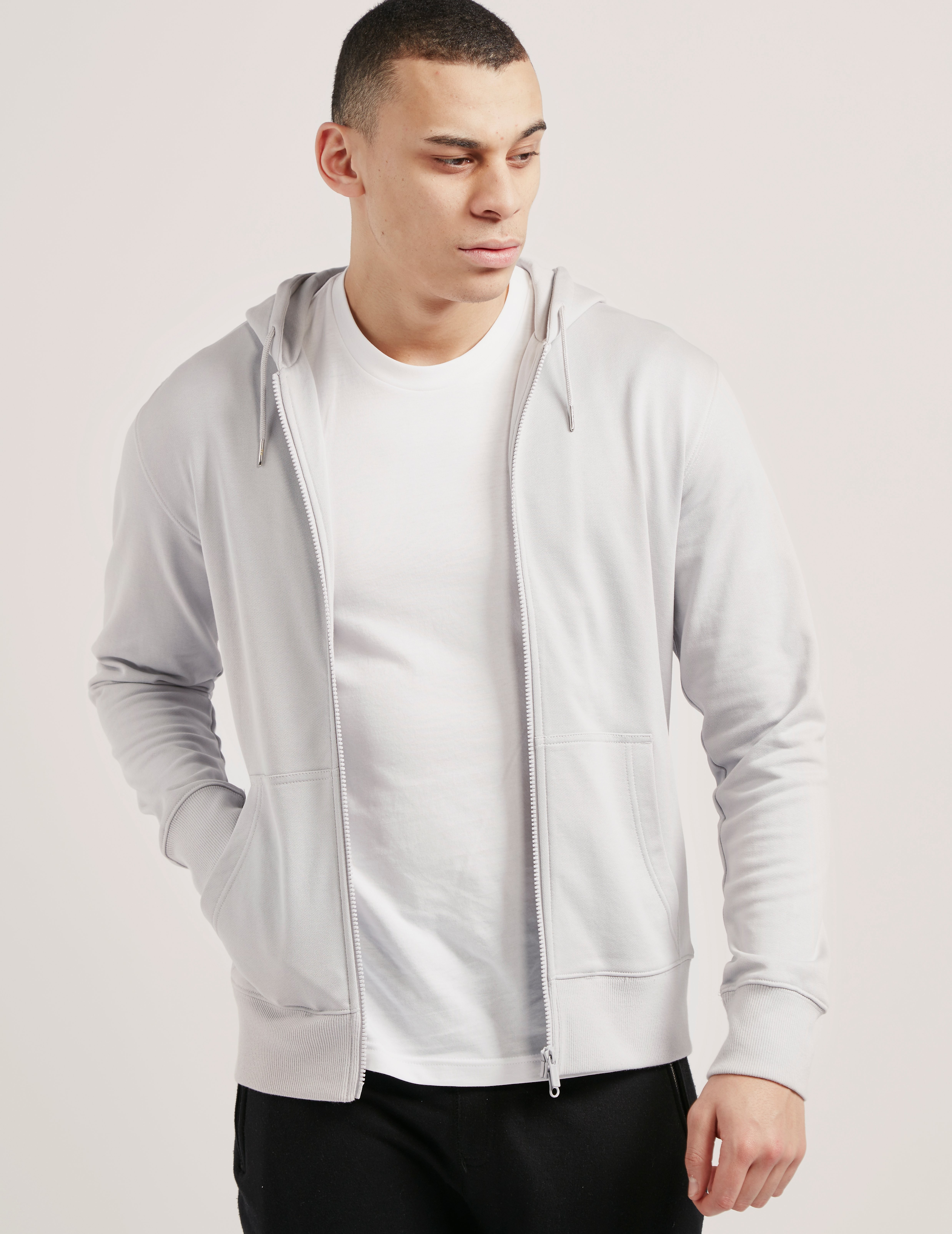 Y-3 Classic Hooded Jacket