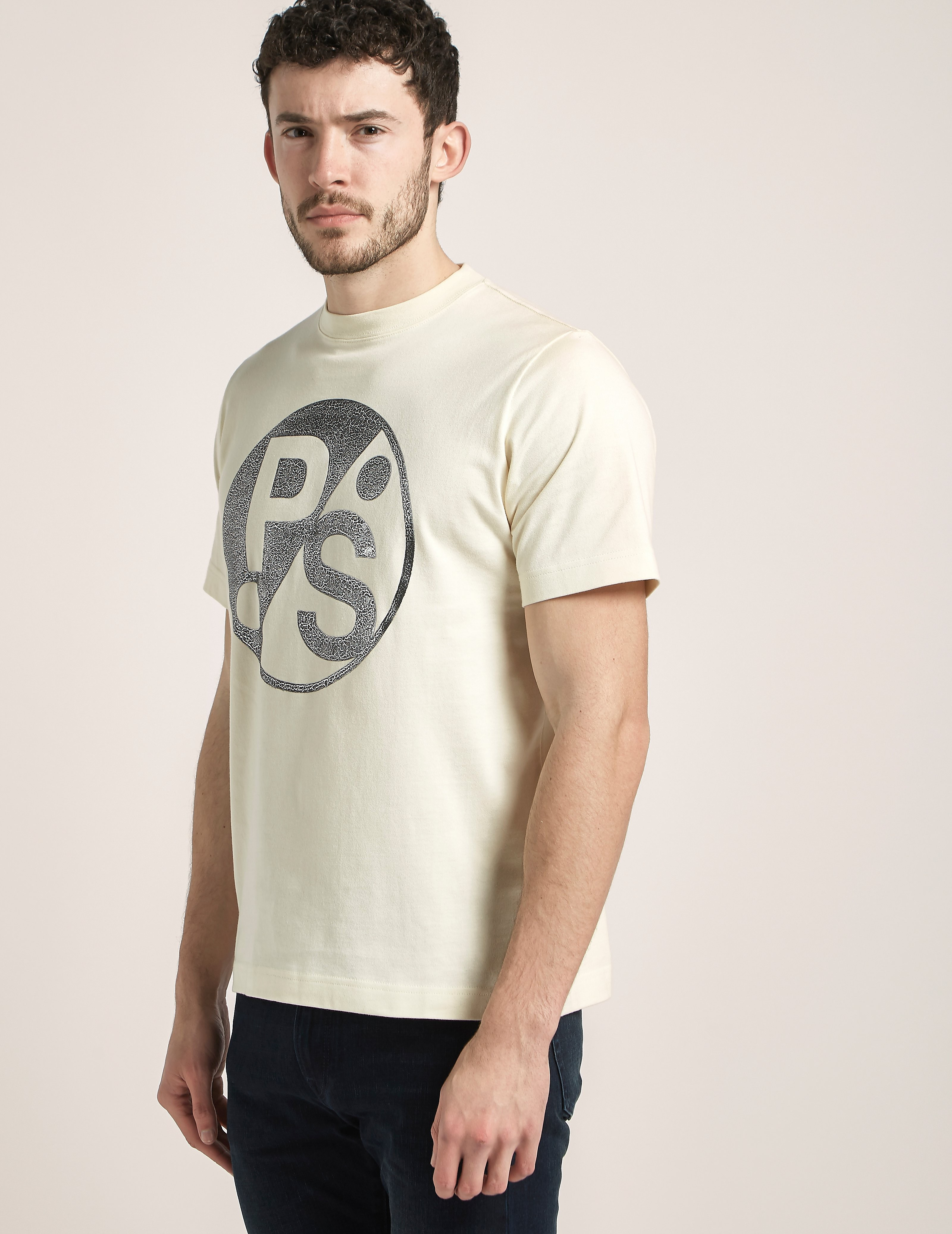 Paul Smith Foil Print T-Shirt