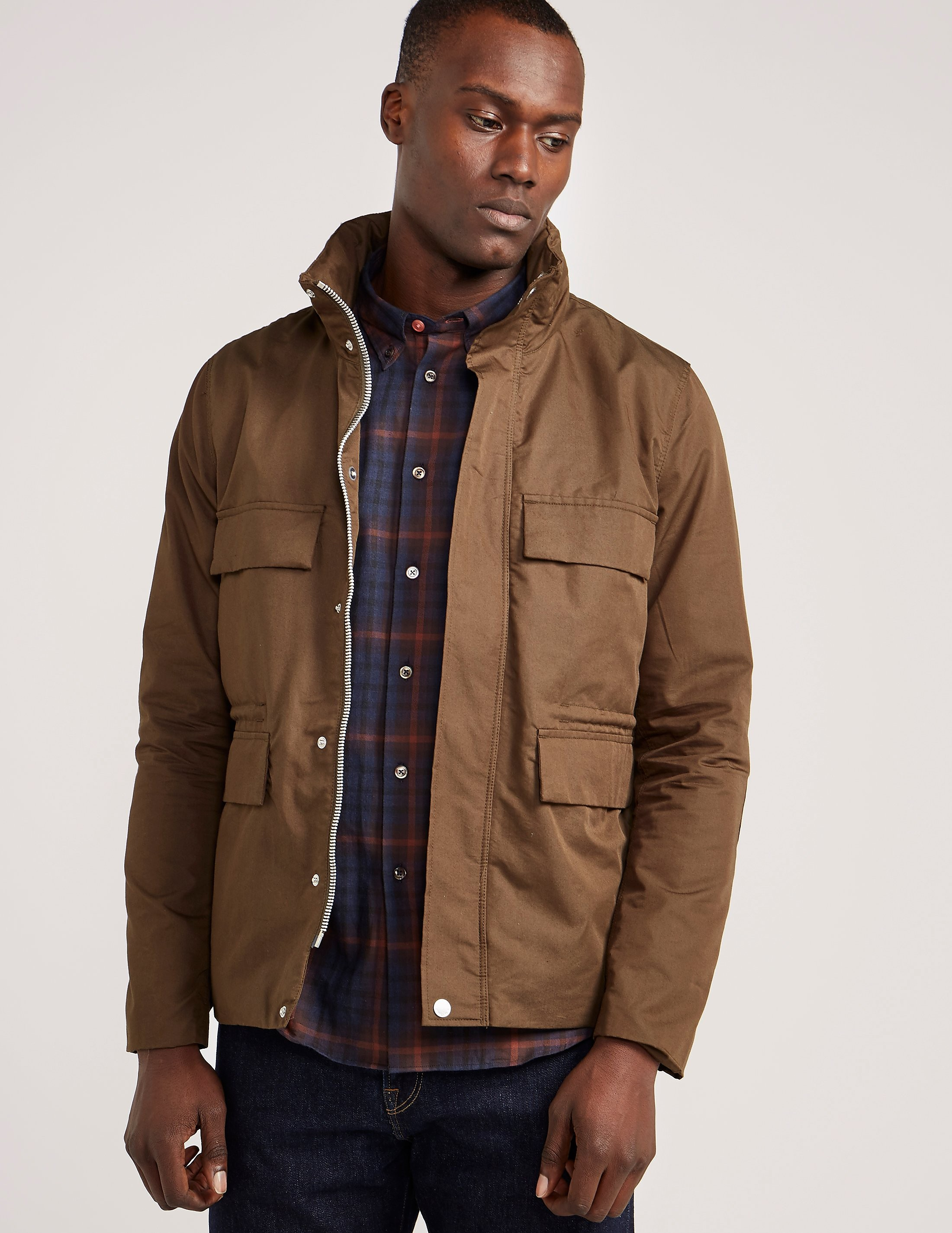 Paul Smith Water Resistant Field Jacket
