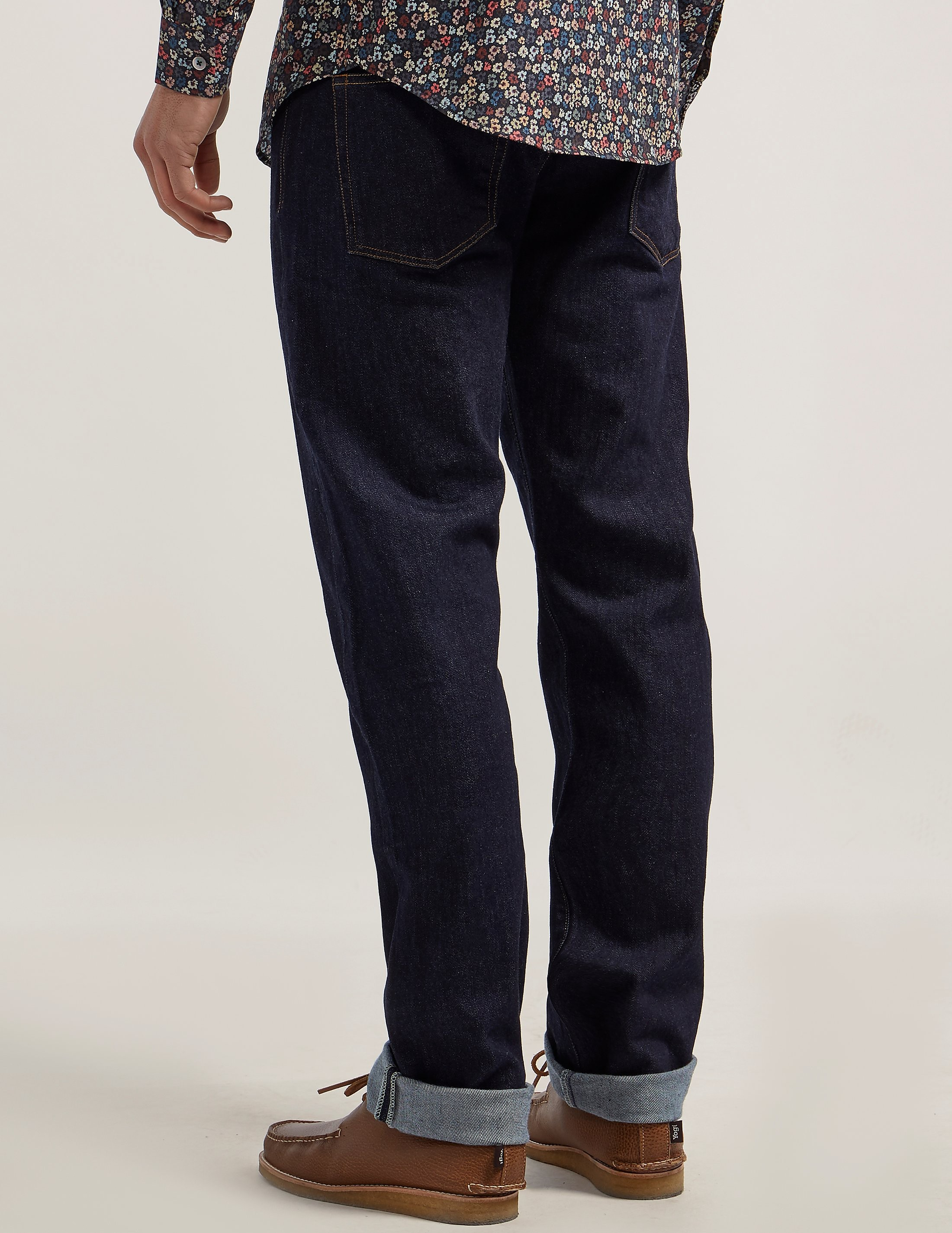 Paul Smith Standard Fit Denim Jean