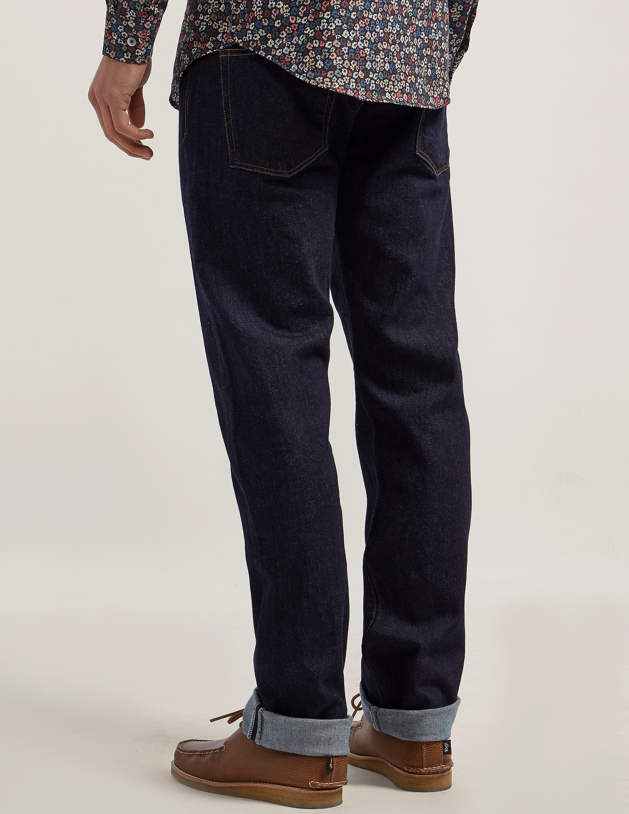 Paul Smith Standard Fit Denim Jean