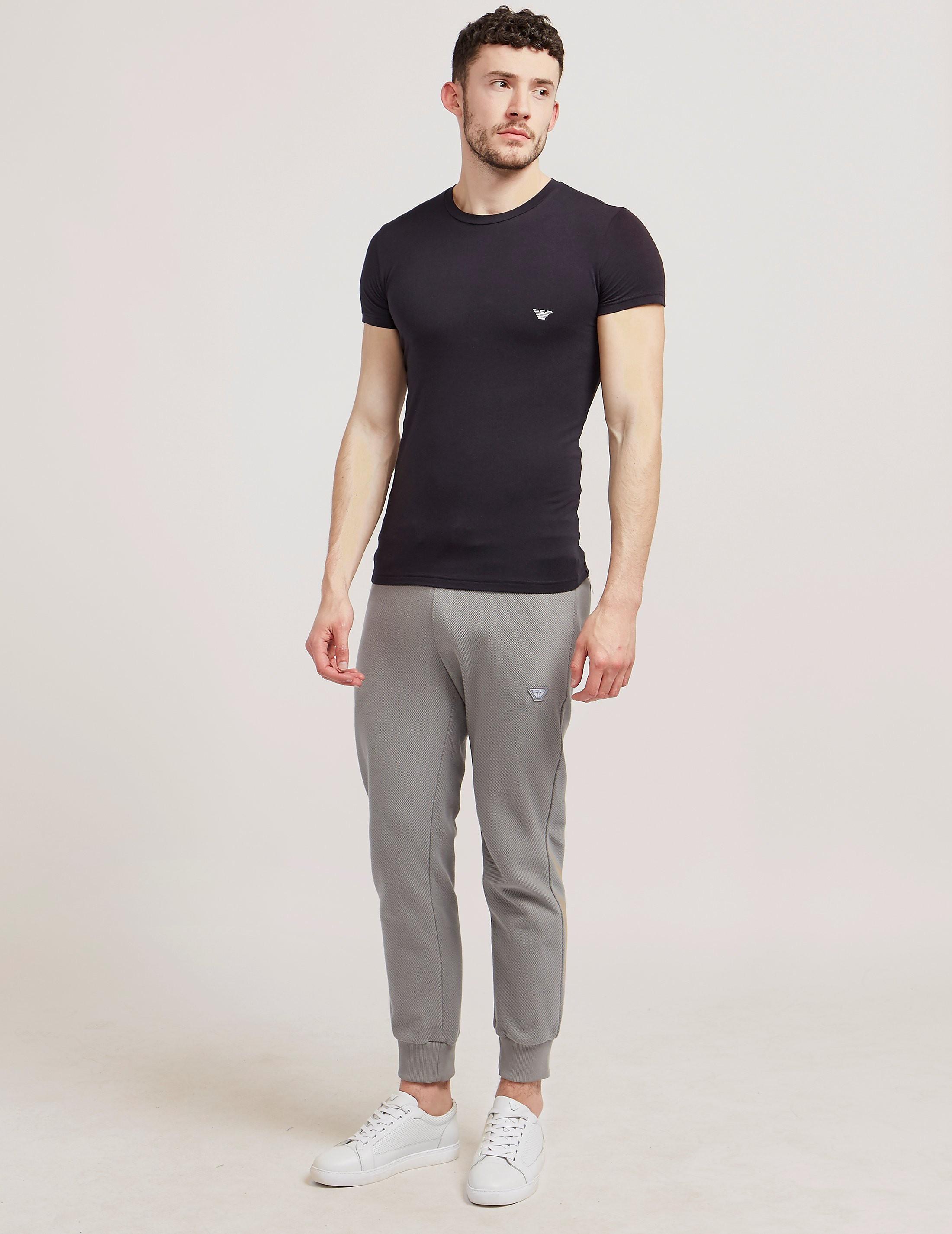 Armani Jeans Pique Sweatpants