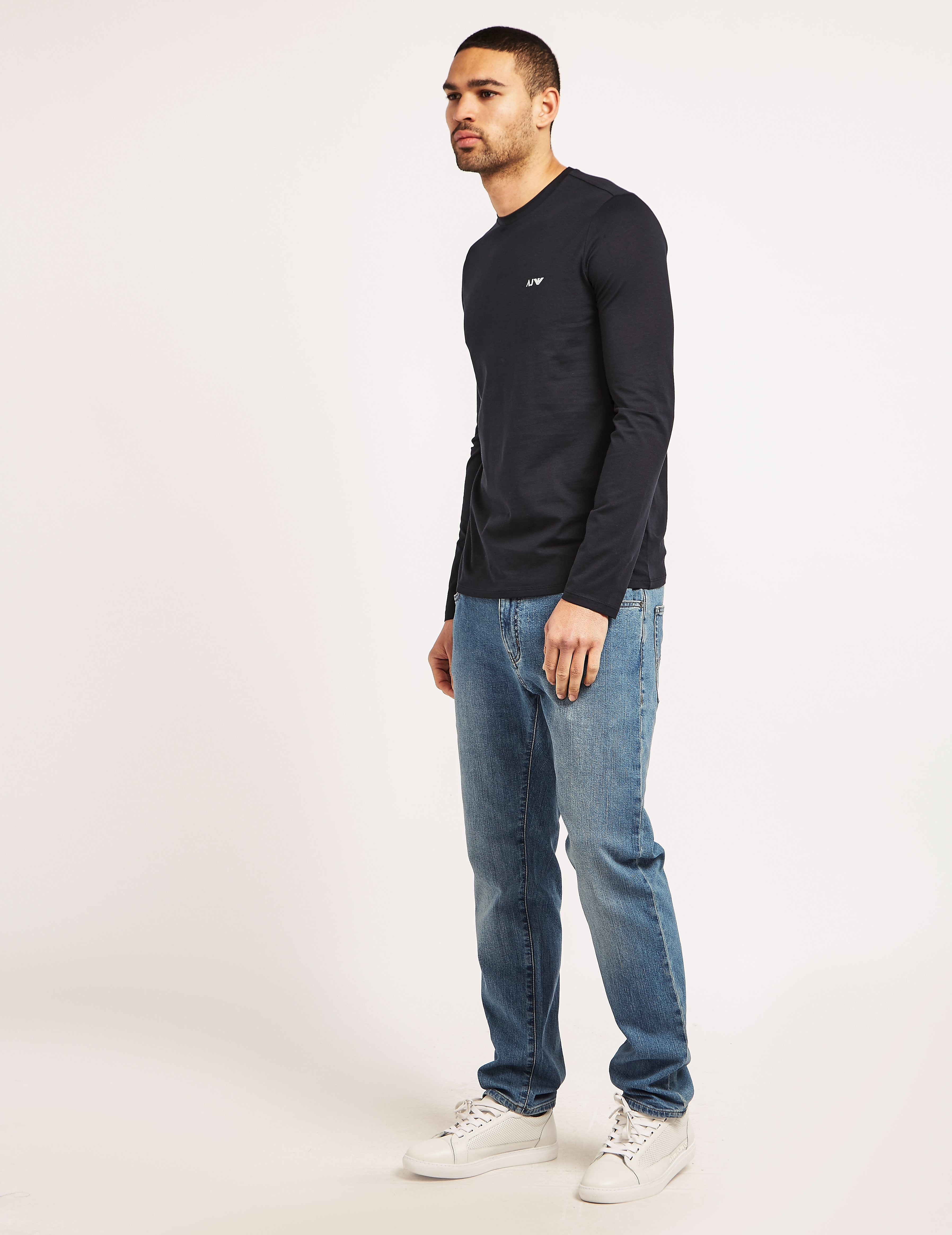 Armani Jeans Basic T-Shirt