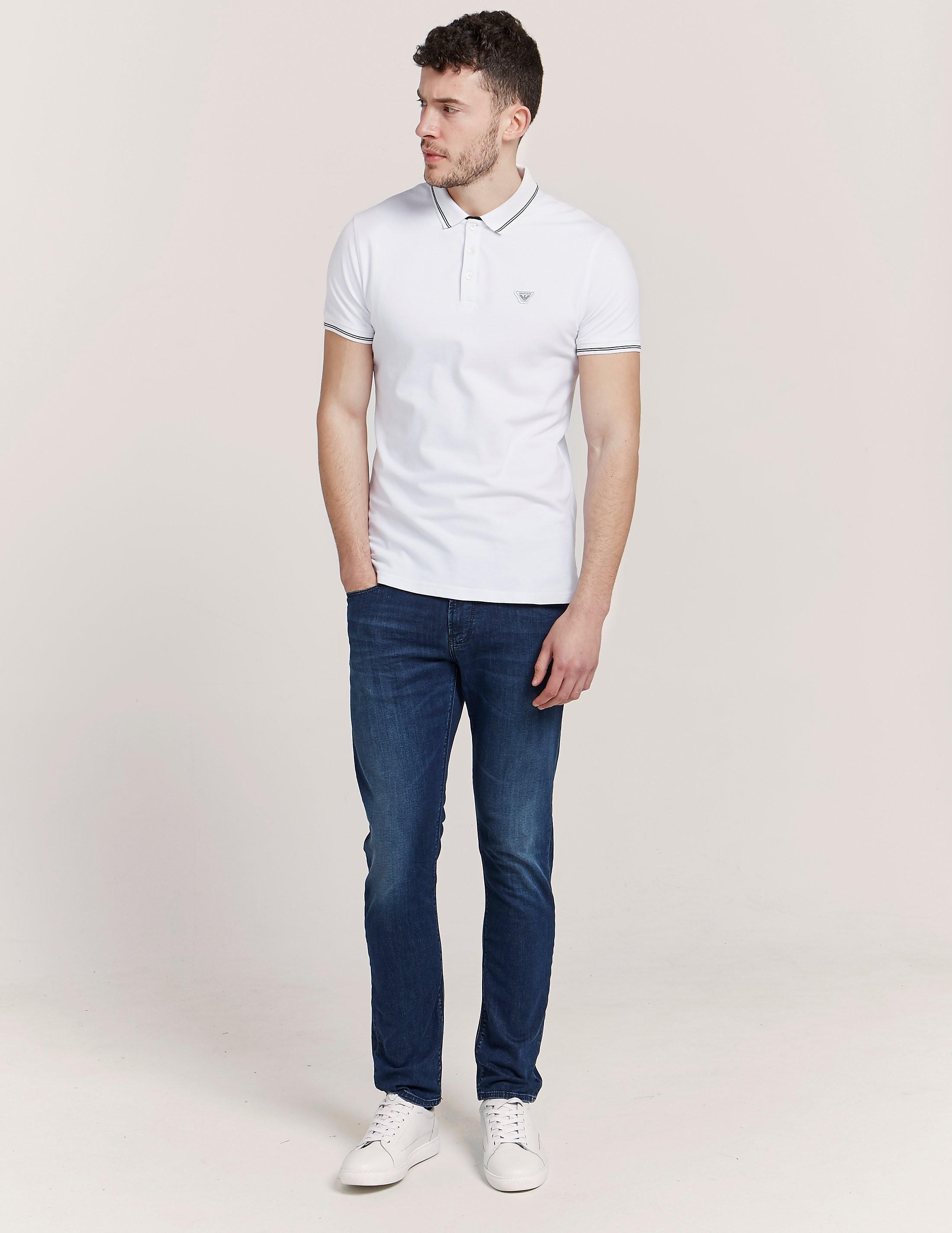 Armani Jeans J06 Stretch Jeans