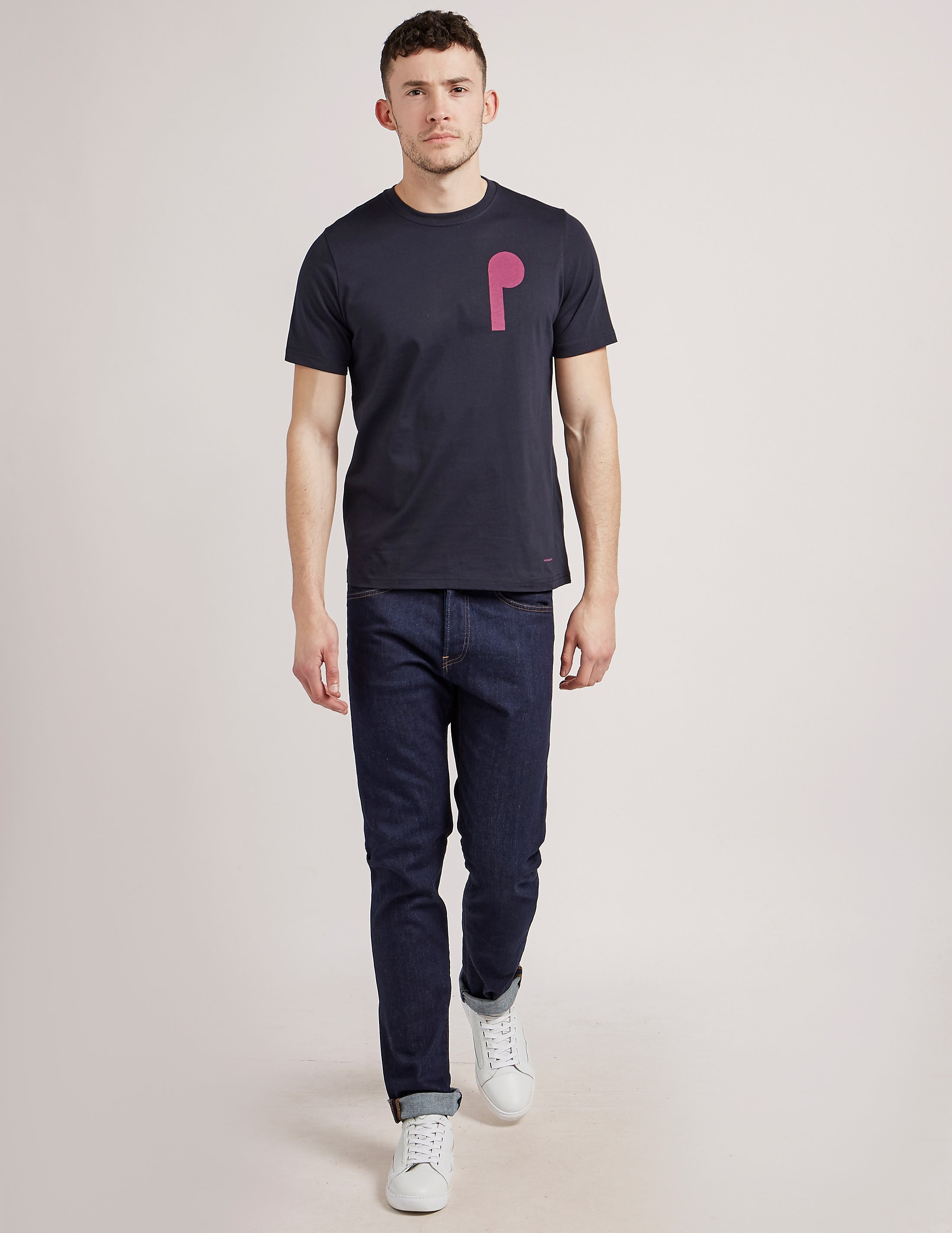 Paul Smith Print T-Shirt