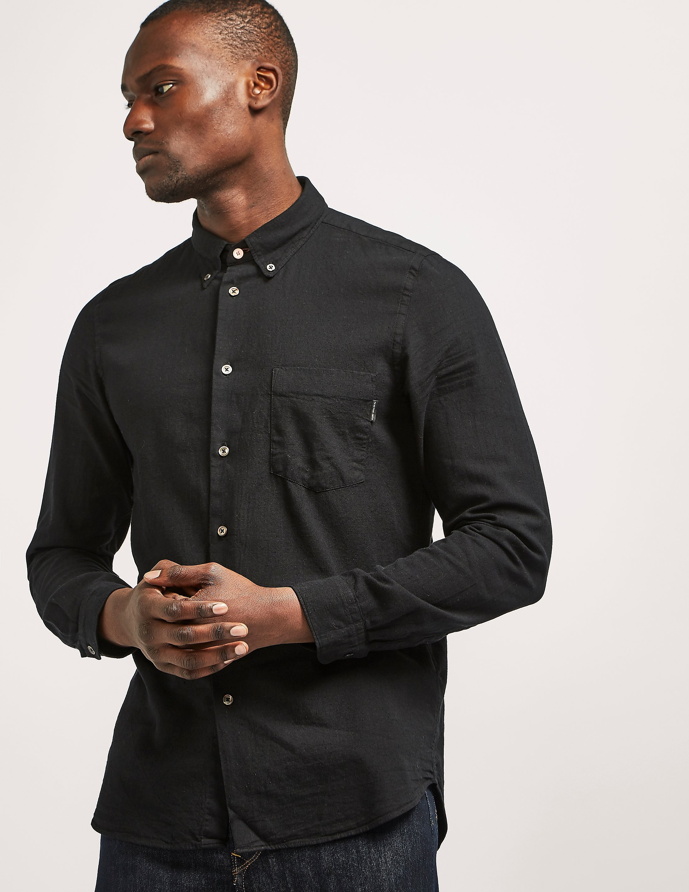 Paul Smith TF Overdyed Shirt