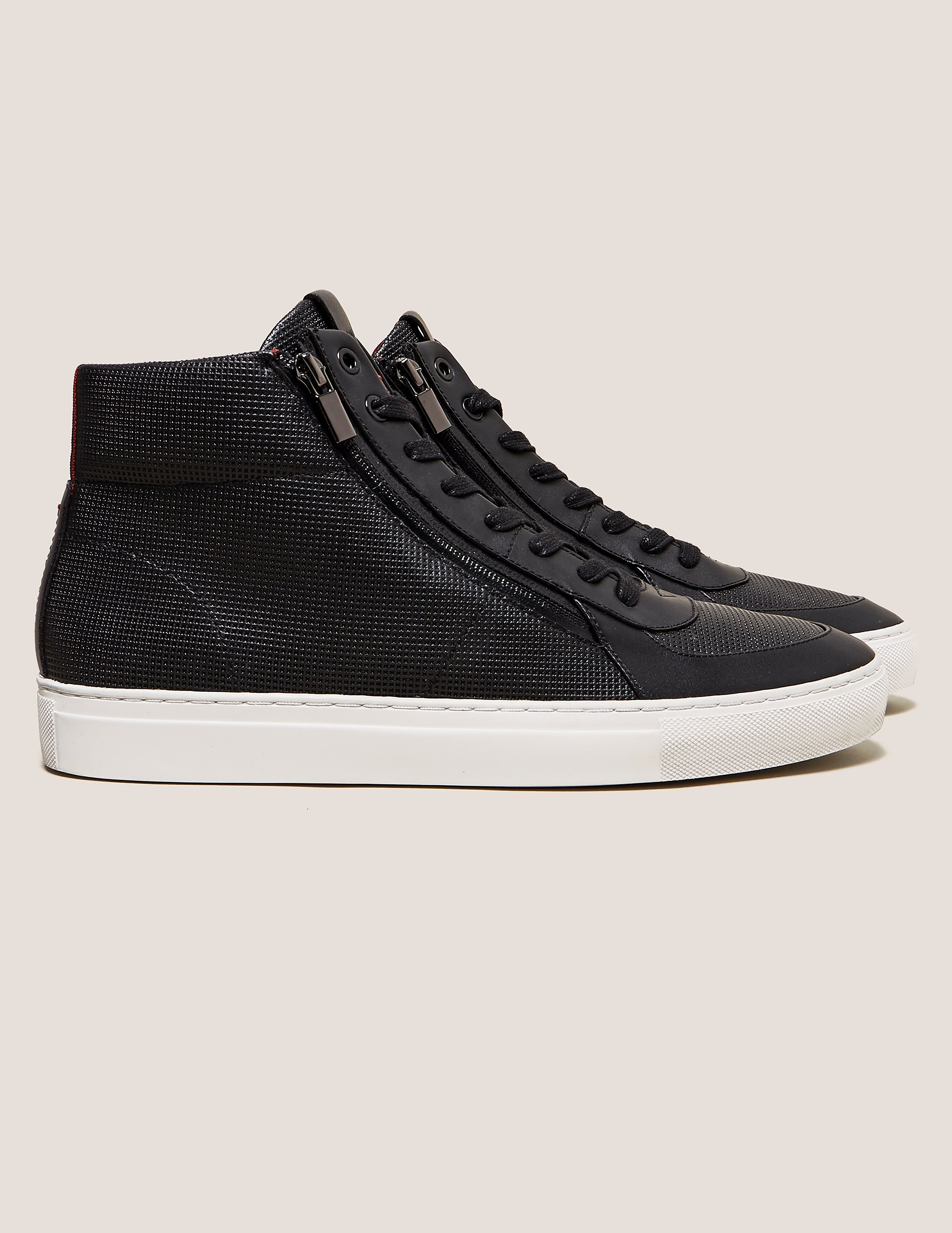 HUGO Hito High Top Trainers