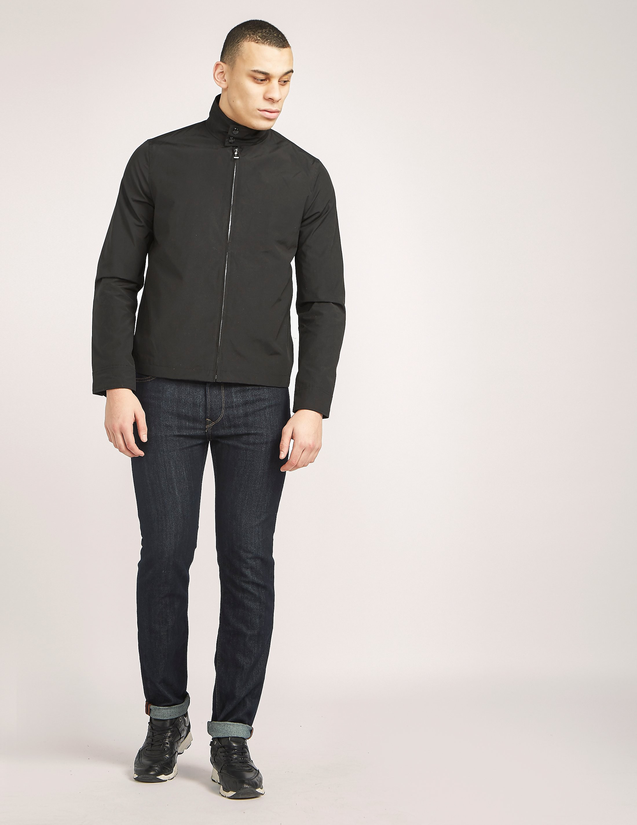 Paul Smith Polycotton Showerproof Jacket