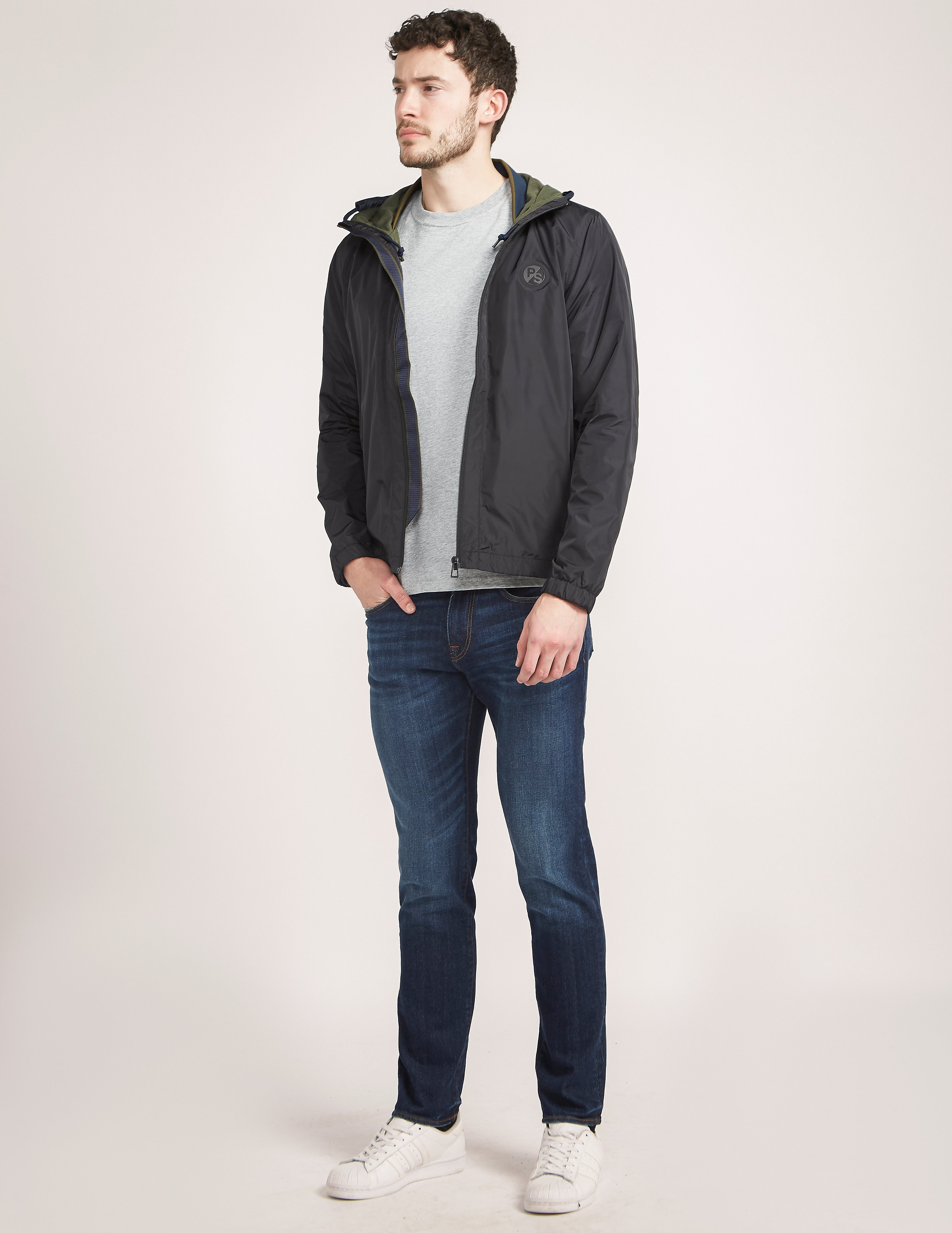 Paul Smith Lightweight Shower Jacket