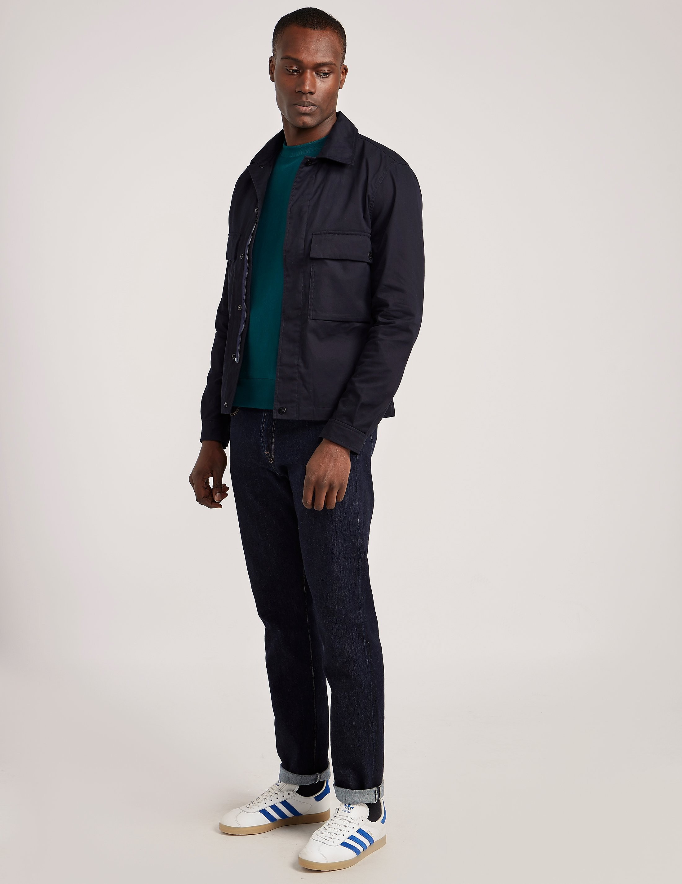 Paul Smith Two Pocket Light Jacket
