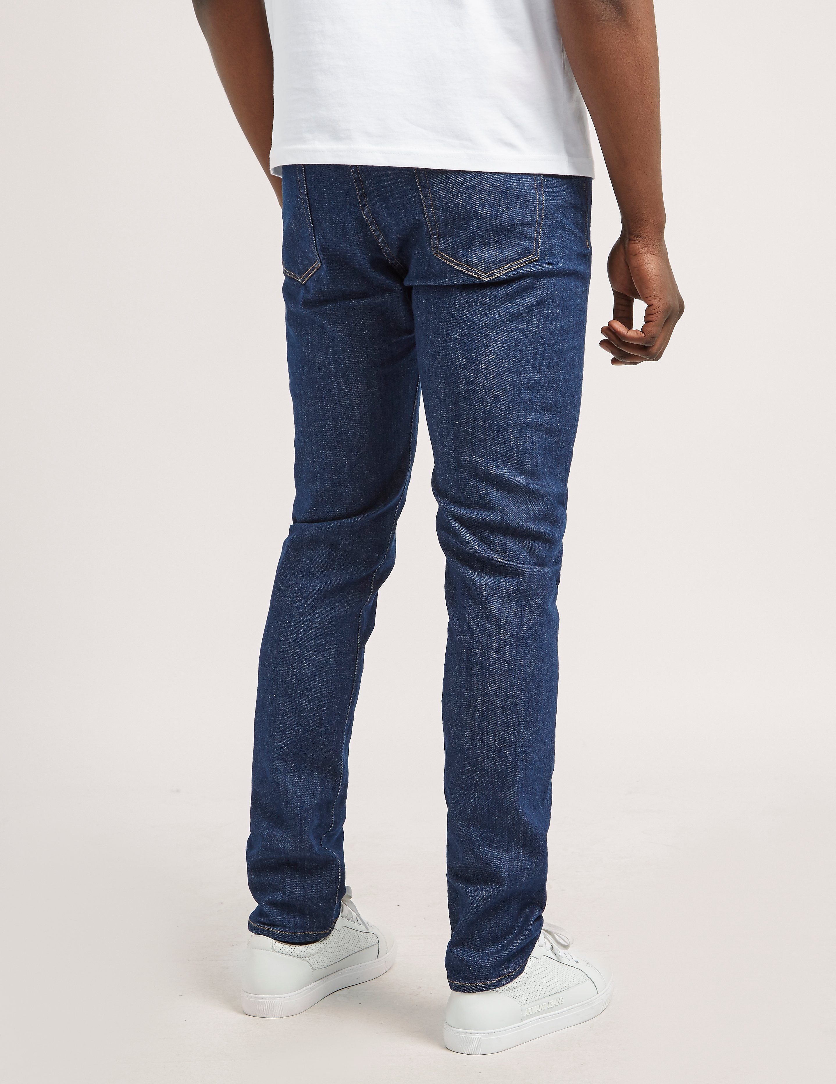 Paul Smith Super Stretch Slim Fit Jeans