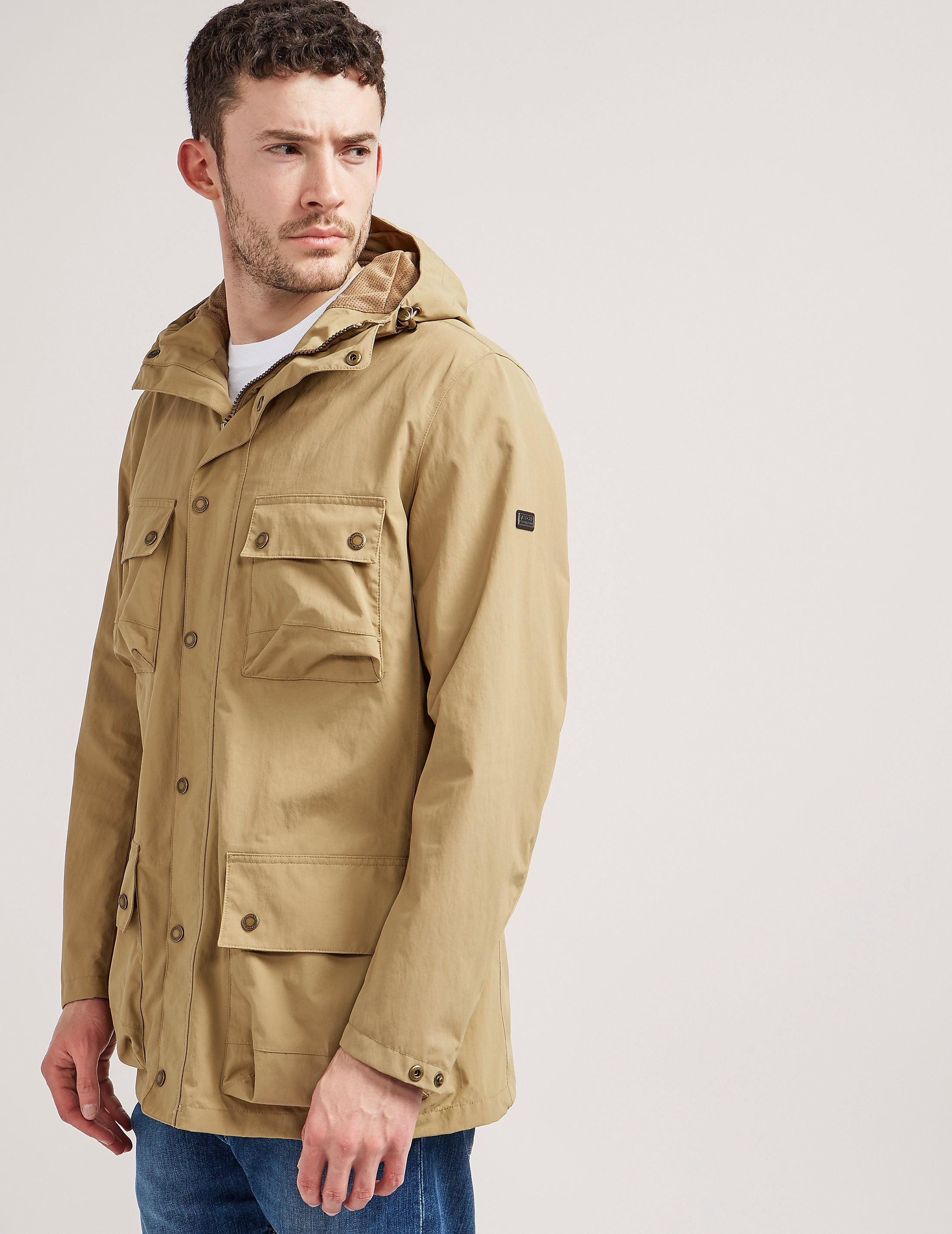 Barbour Drag Light Jacket