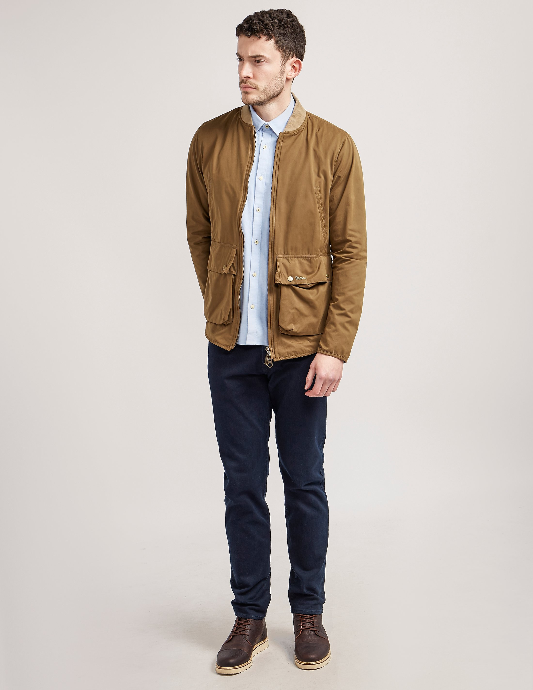 Barbour Camber Casual Jacket