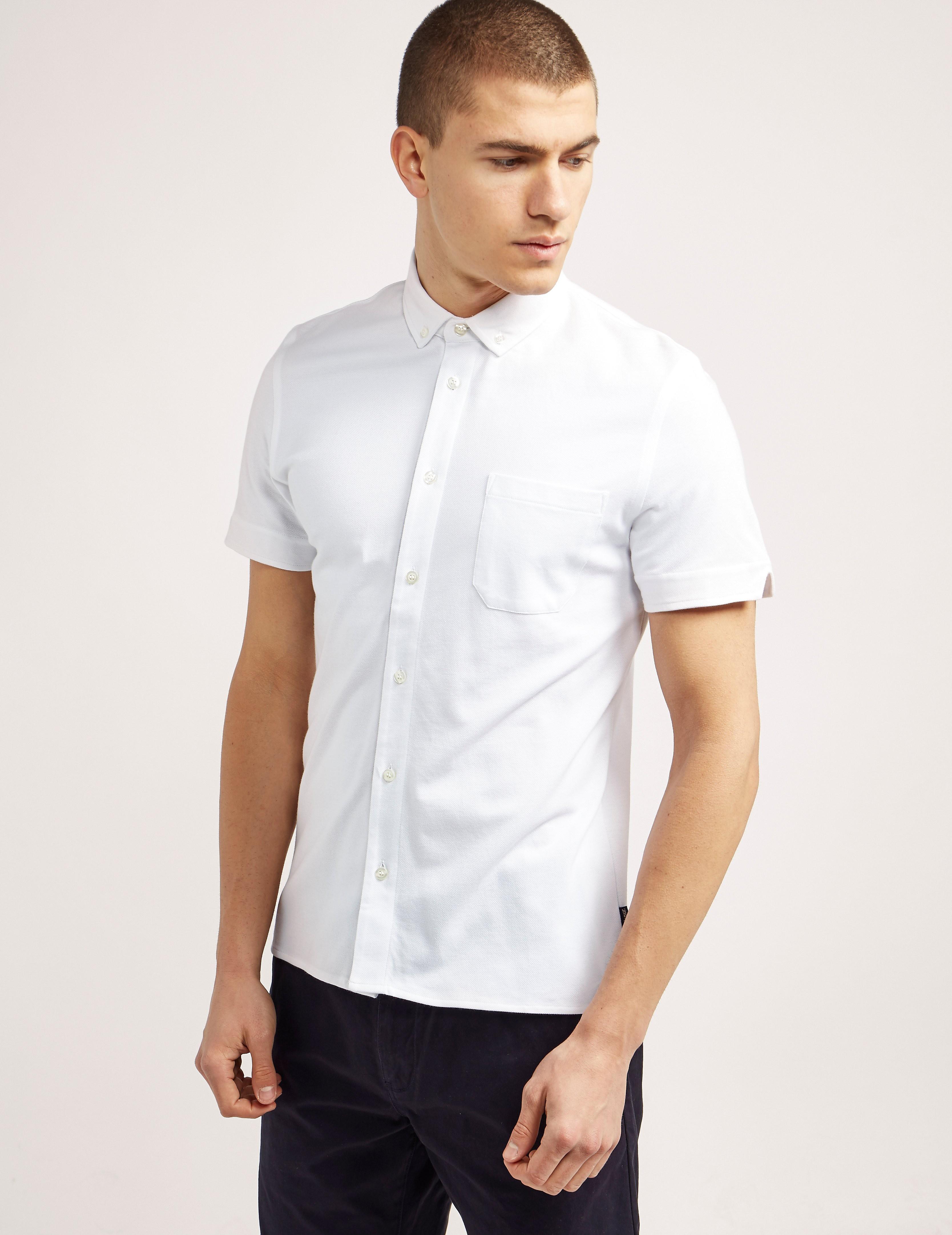 Barbour Somerton Short Sleeve Shirt