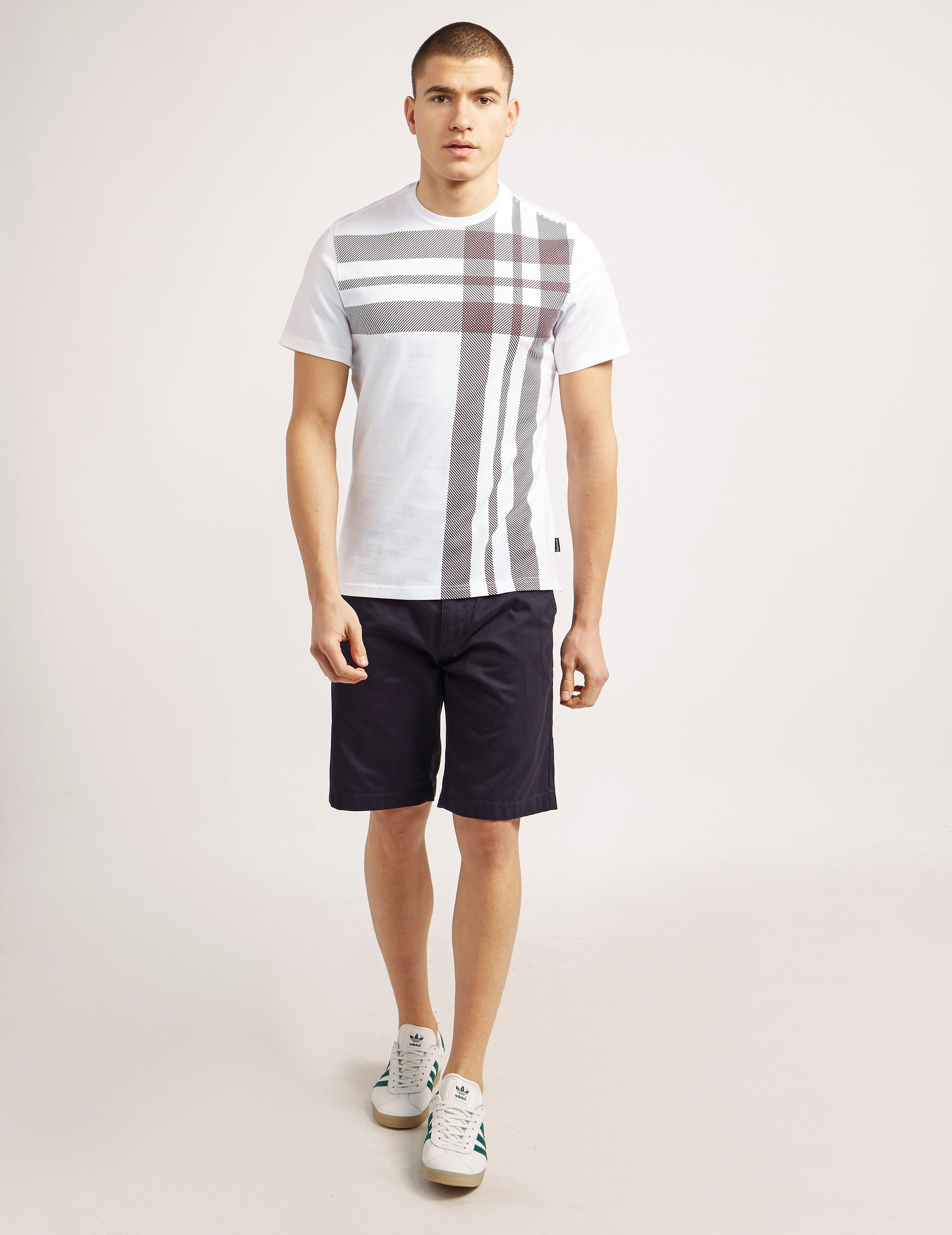 Barbour Bank T-Shirt