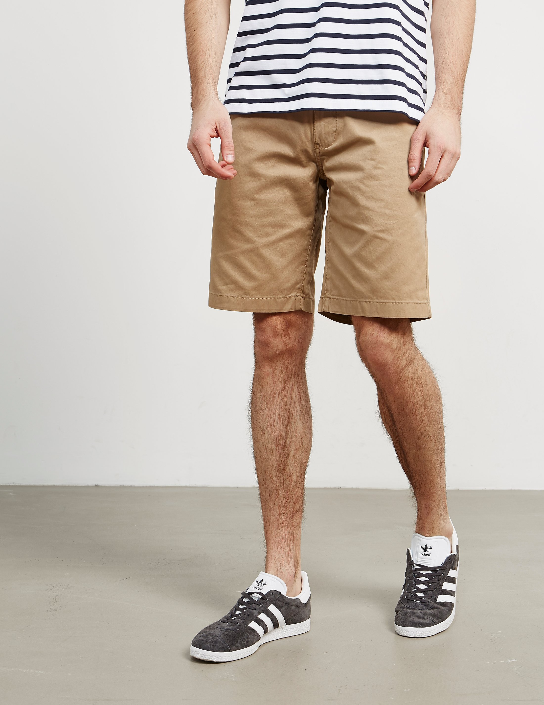 Barbour Neuston City Shorts