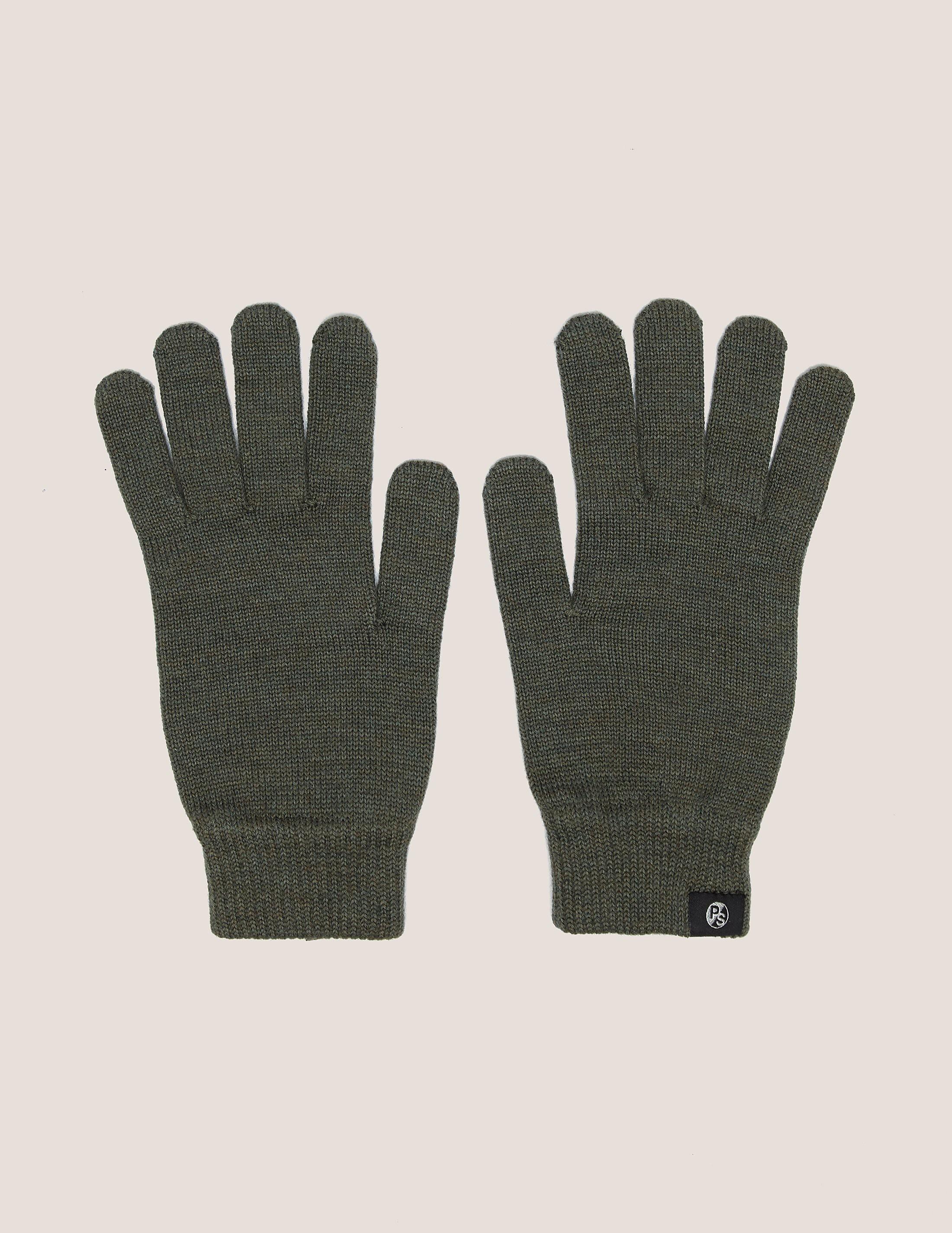 Paul Smith Merino Gloves