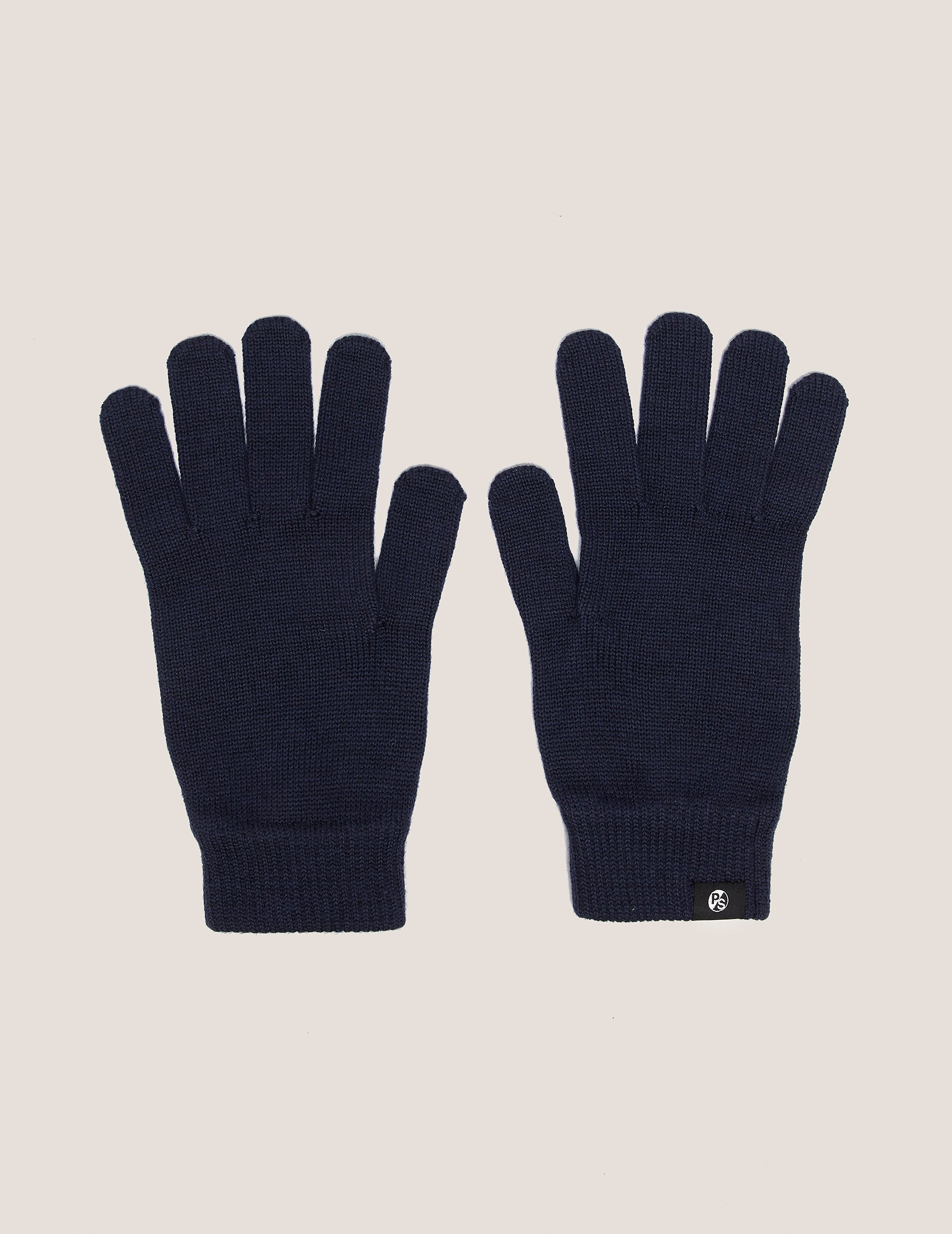 Paul Smith Merino Gloves