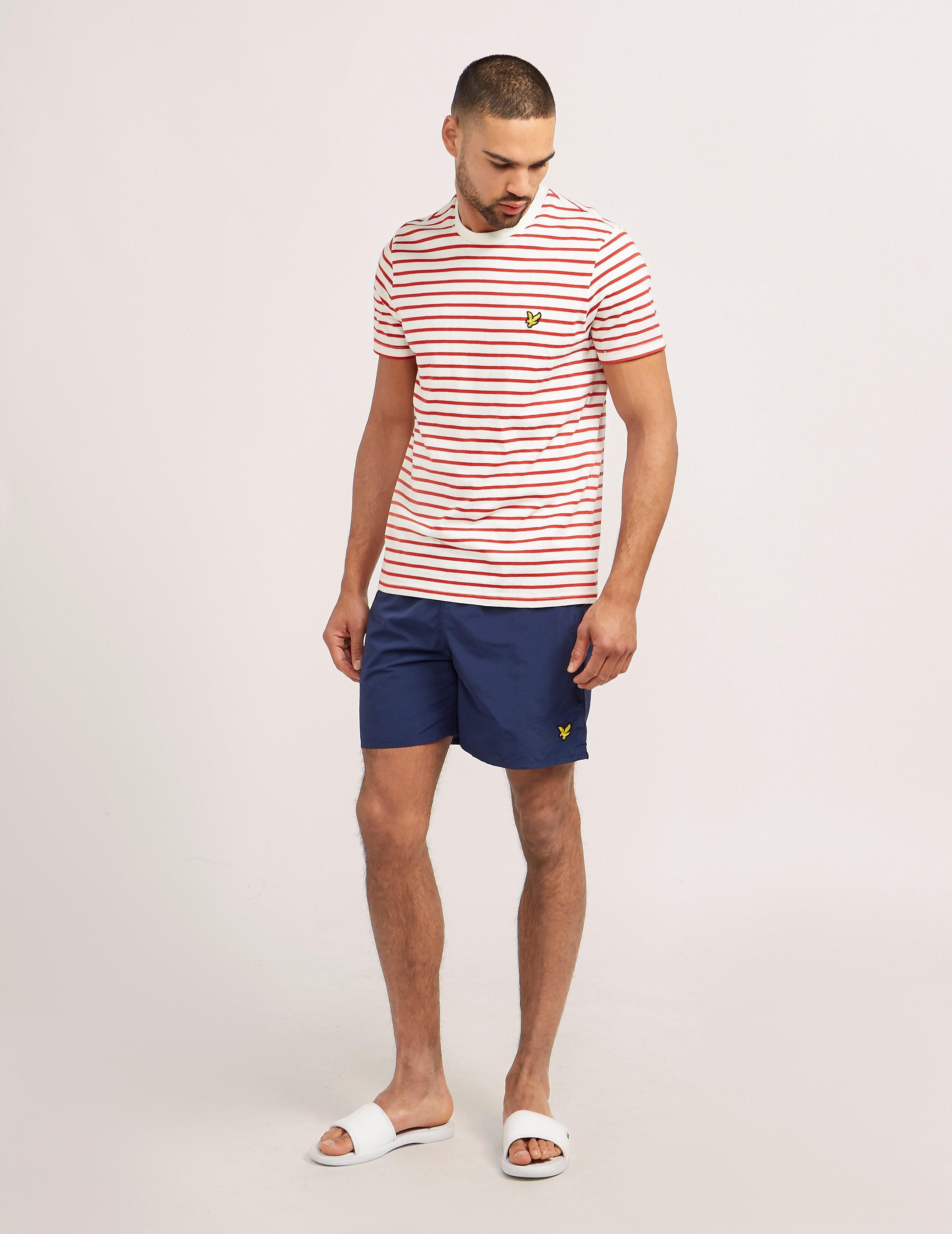 Lyle & Scott Basic Swim Shorts