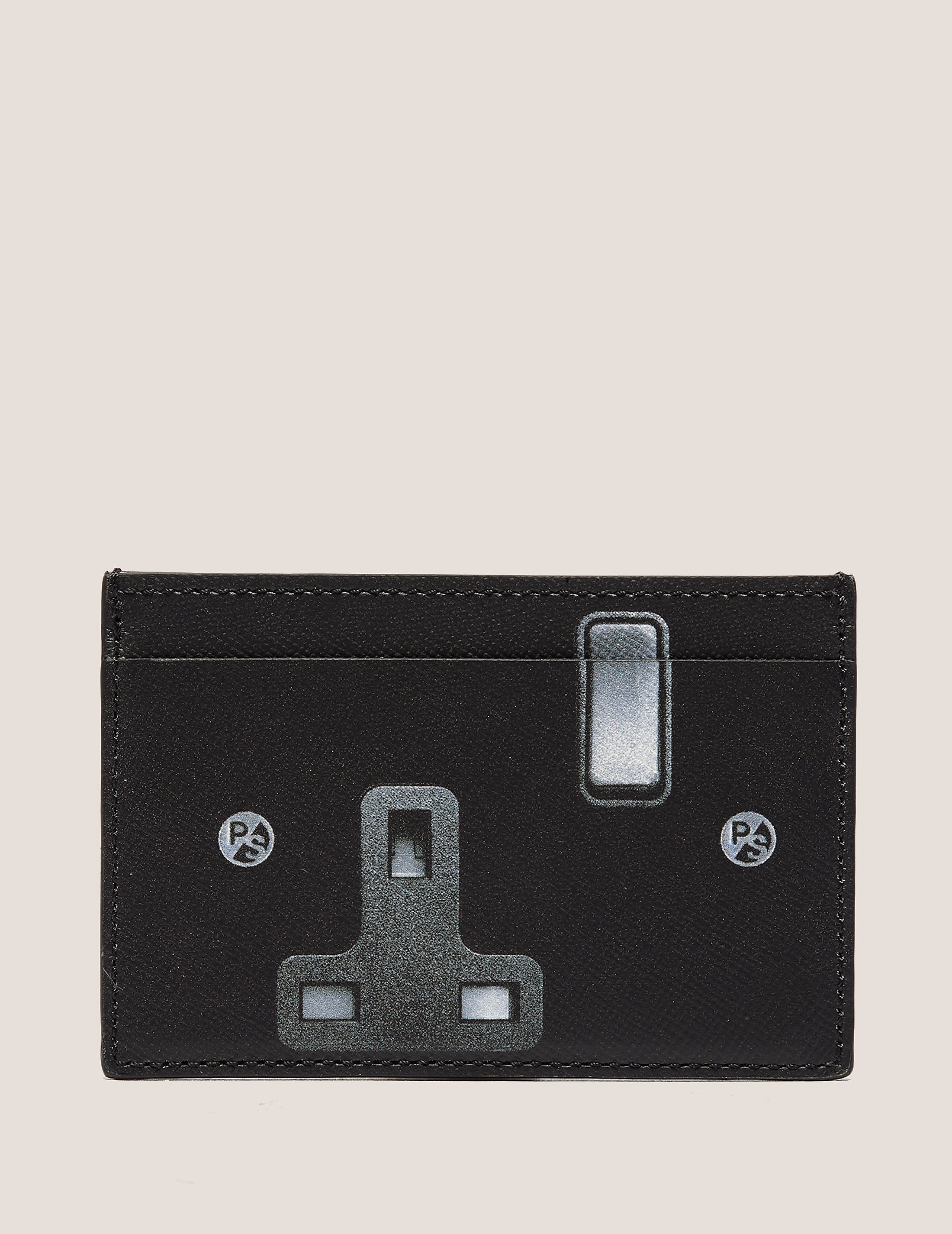 Paul Smith Plug Socket Credit Card Holder