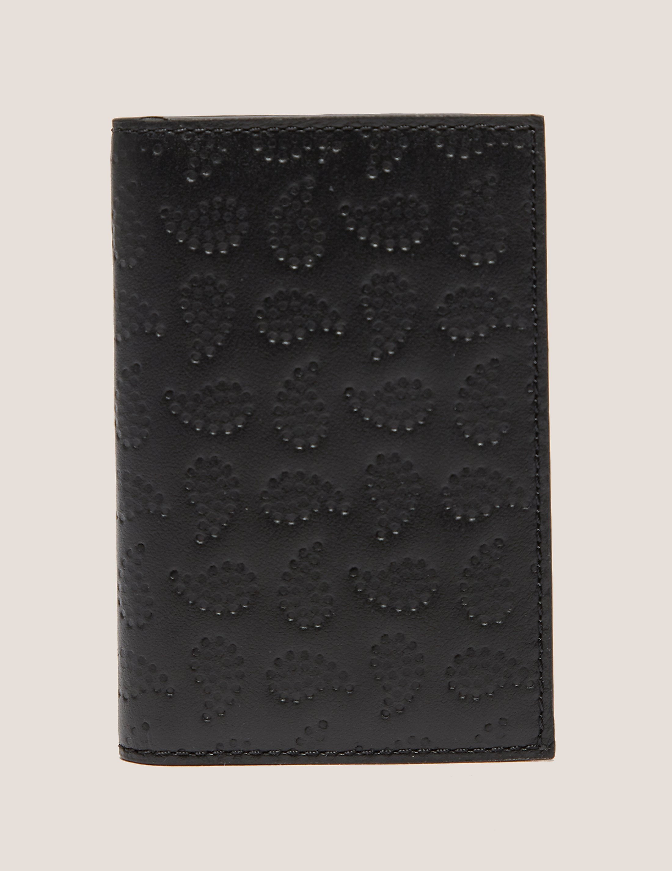 Paul Smith Paisley Embossed Credit Card Wallet