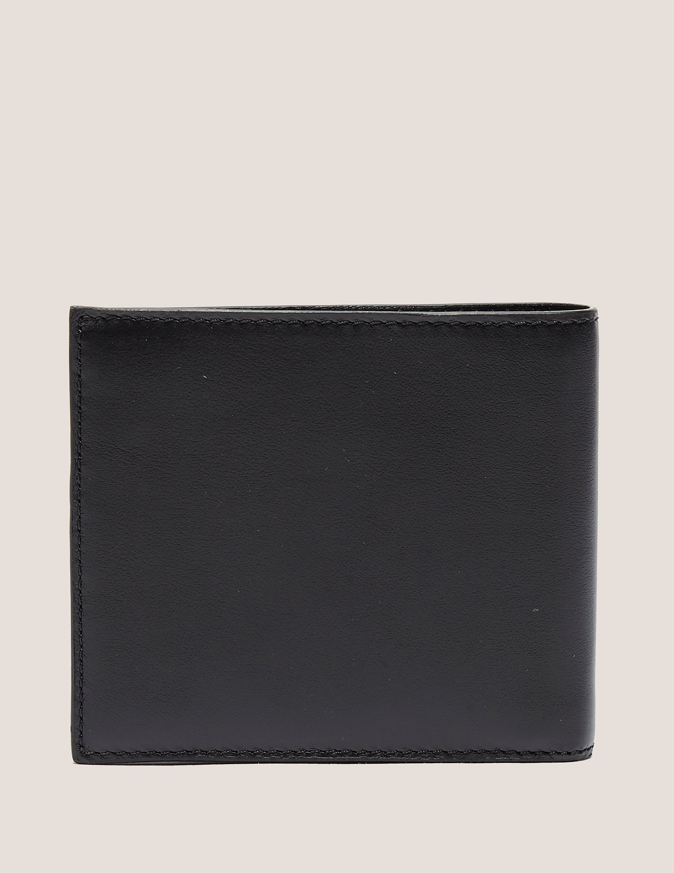 Paul Smith Contrast Piping Billfold Wallet