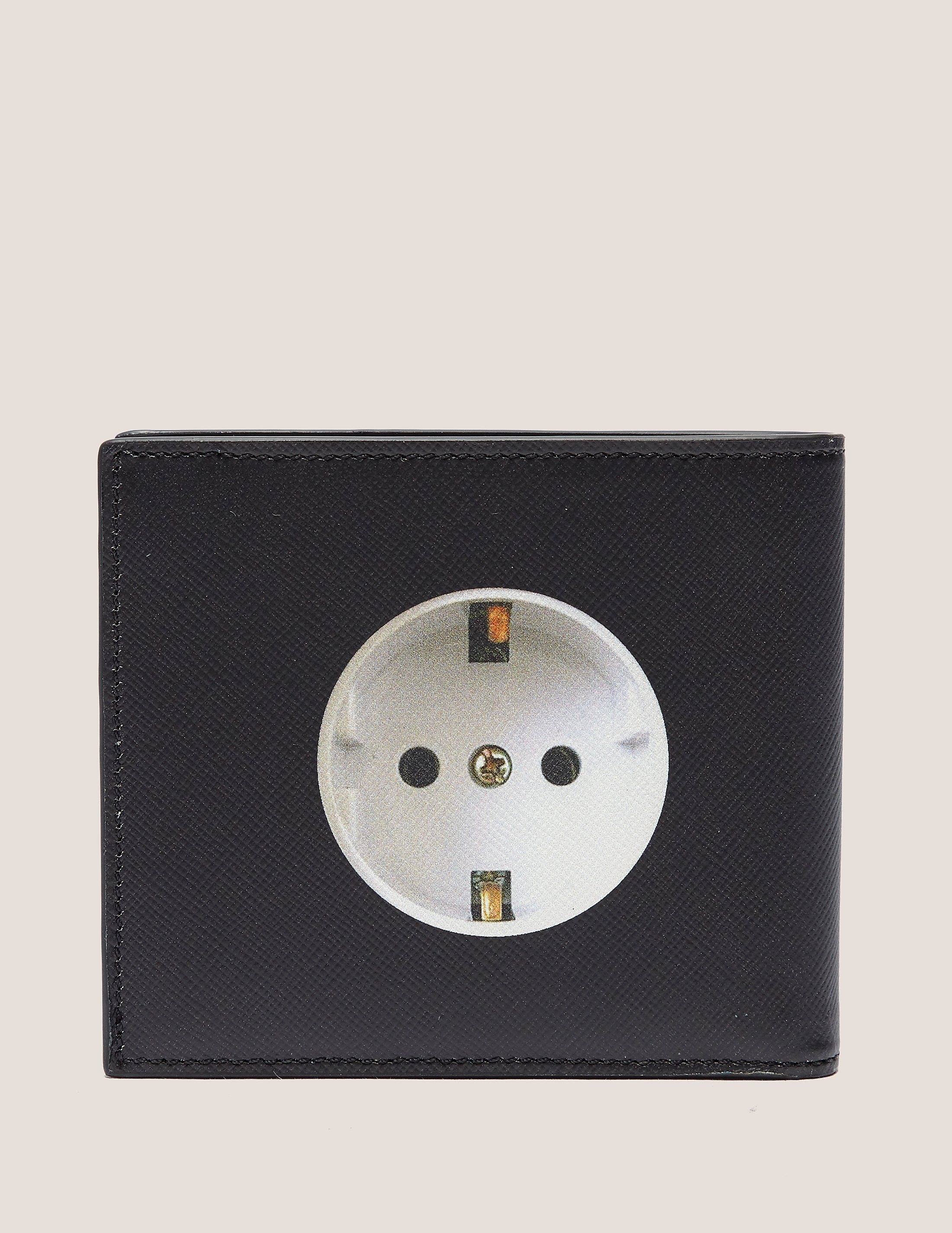 Paul Smith Plug Socket Billfold Wallet