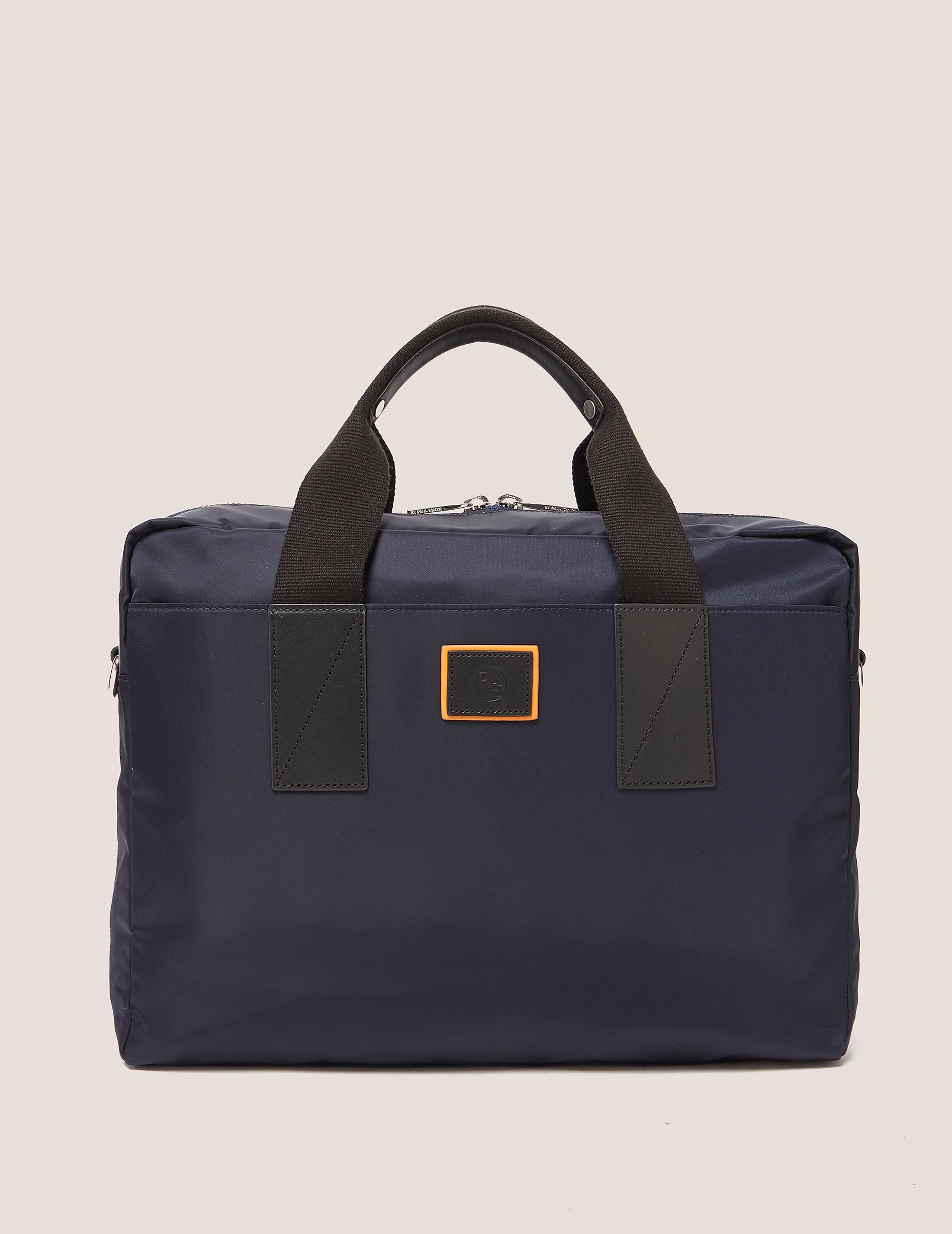 Paul Smith Nylon Folio Bag