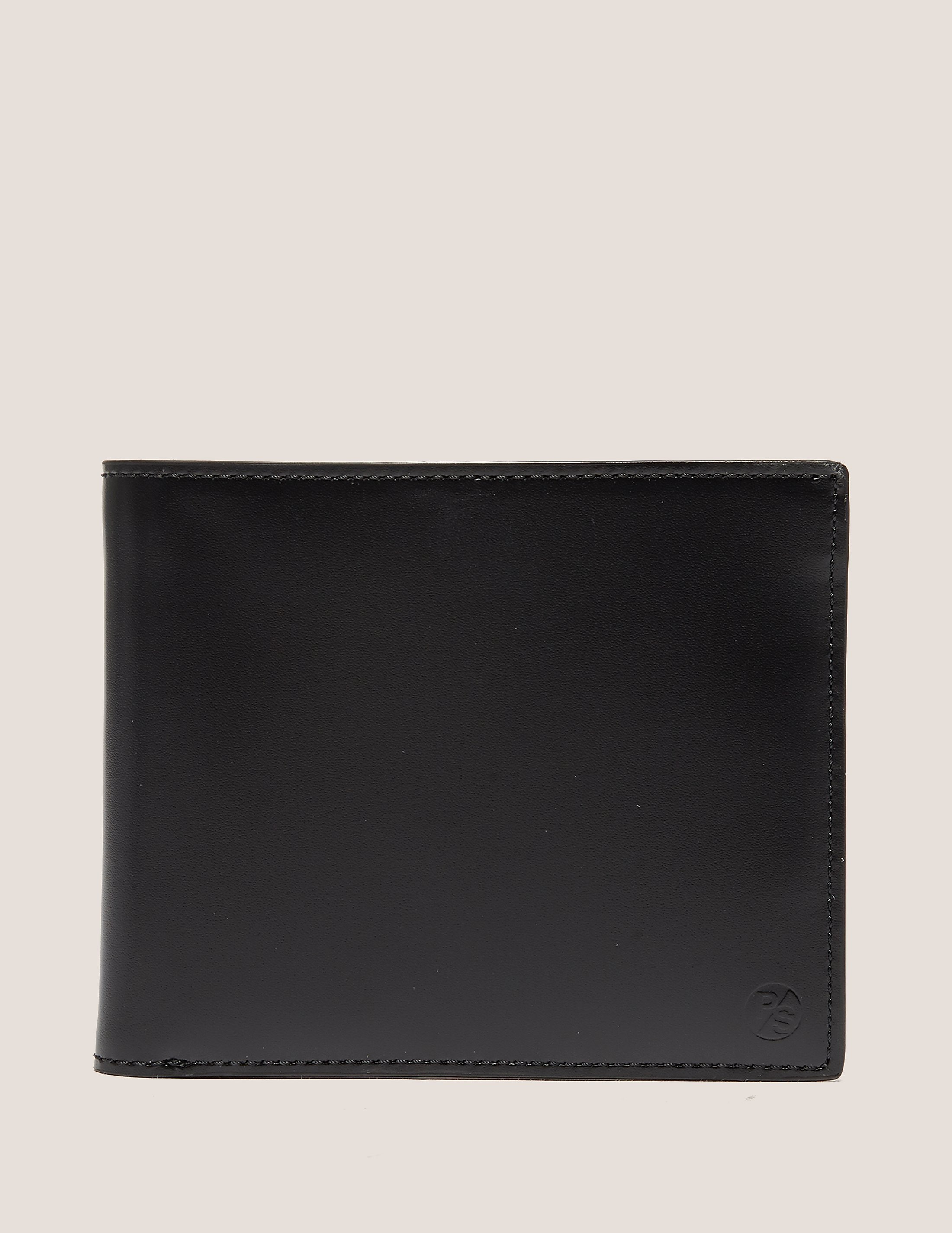 Paul Smith Pens Print Billfold Wallet