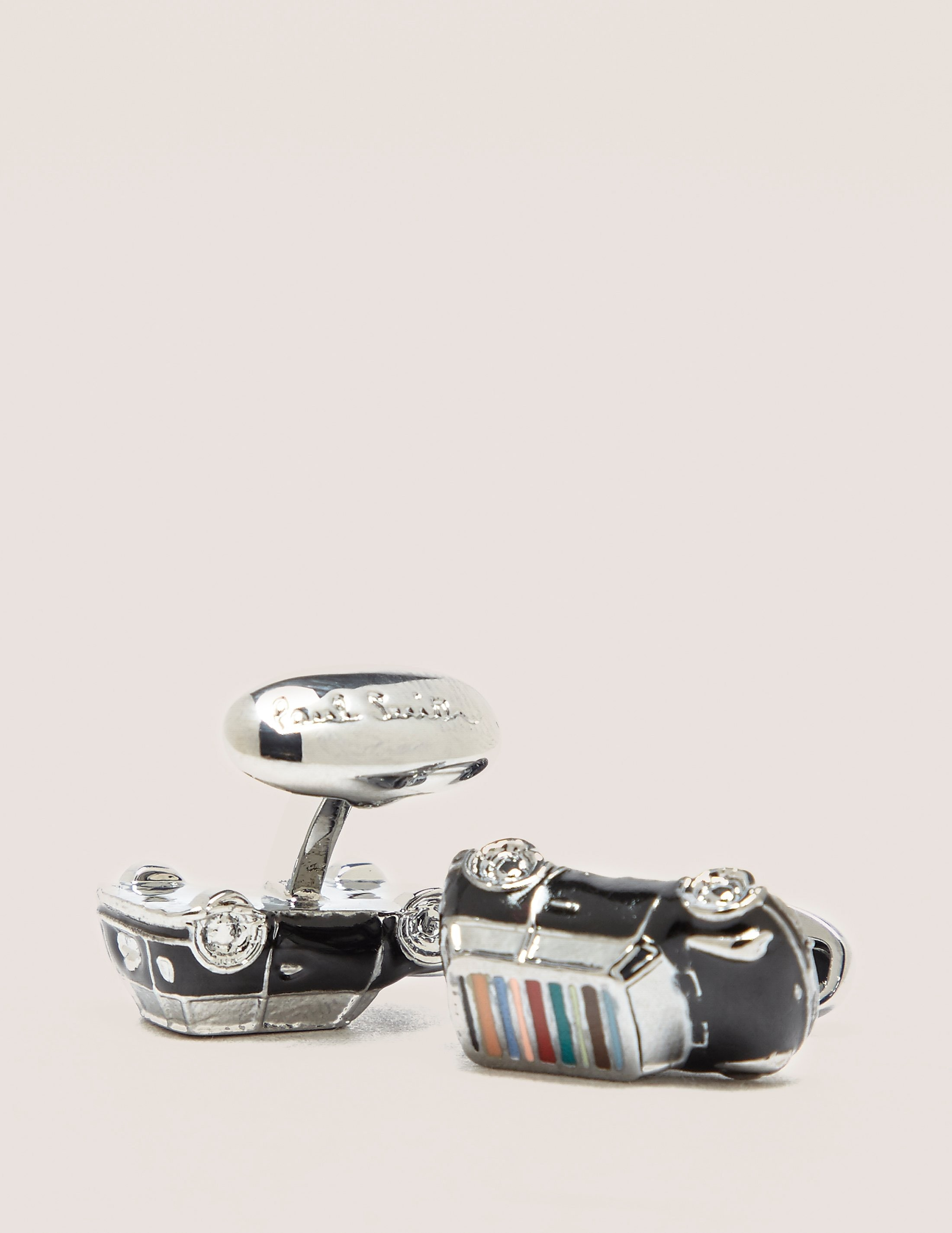 Paul Smith Mini-Car Cufflinks