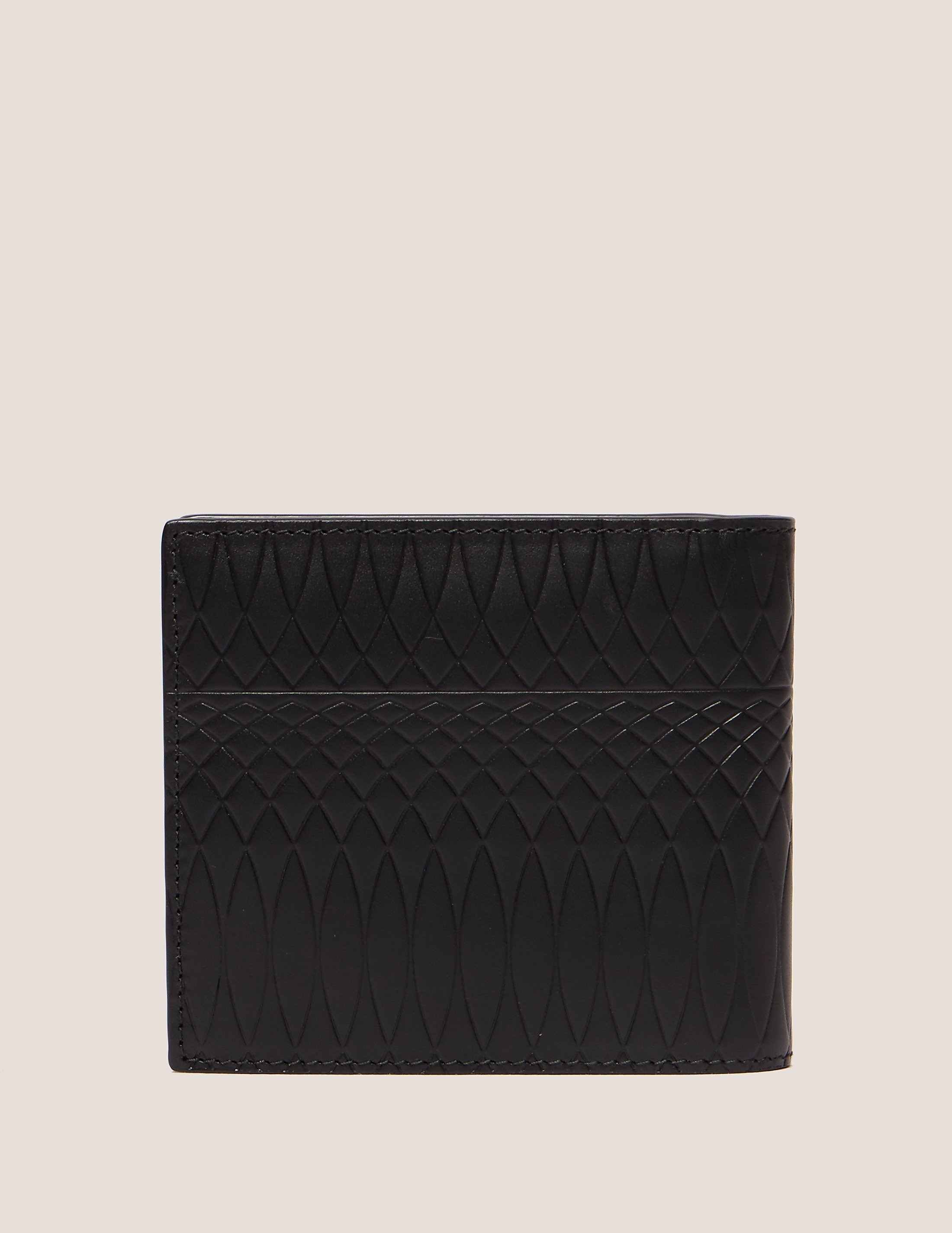 Paul Smith No.9 Leather Billfold Wallet