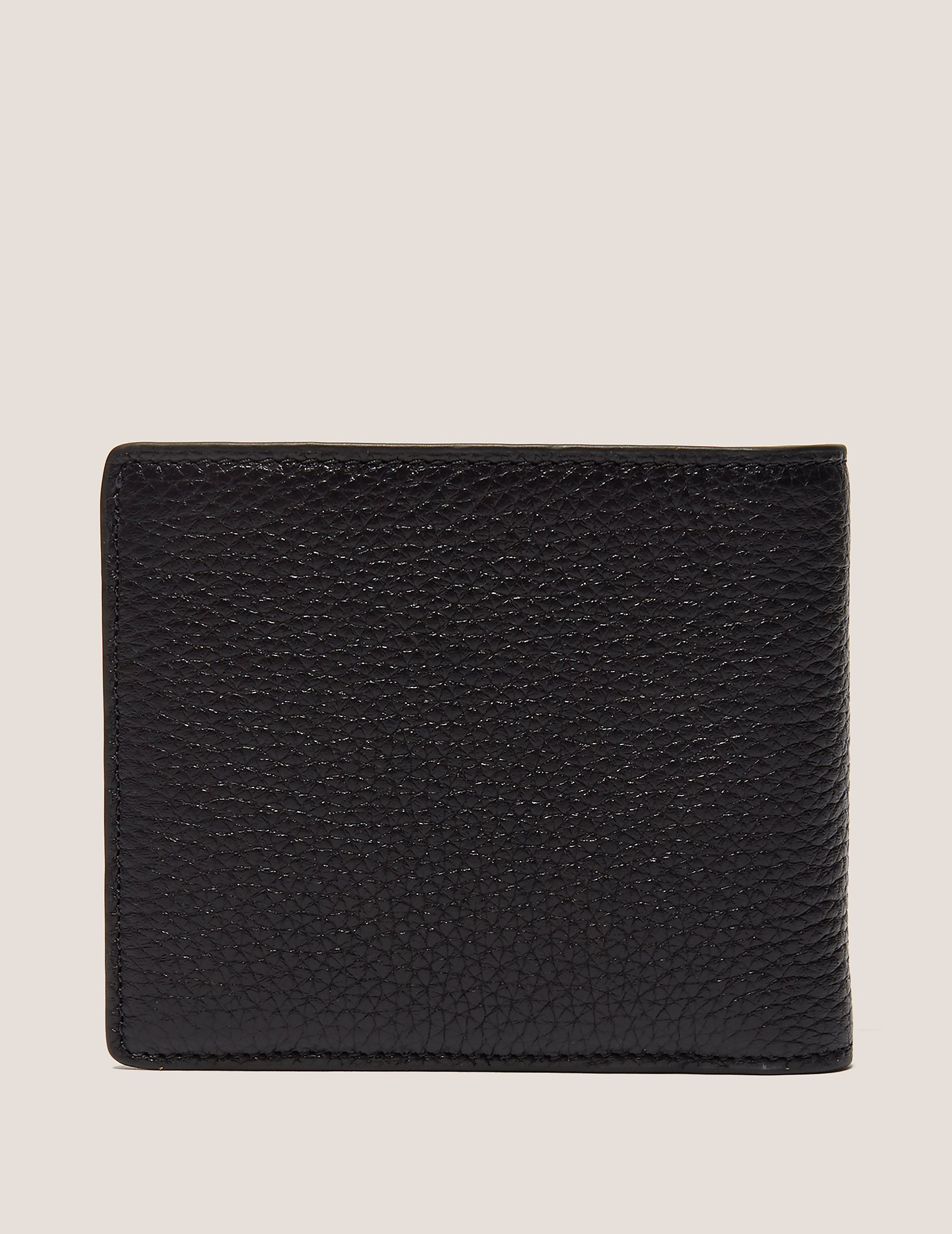 Paul Smith Sporty Leather Billfold Wallet
