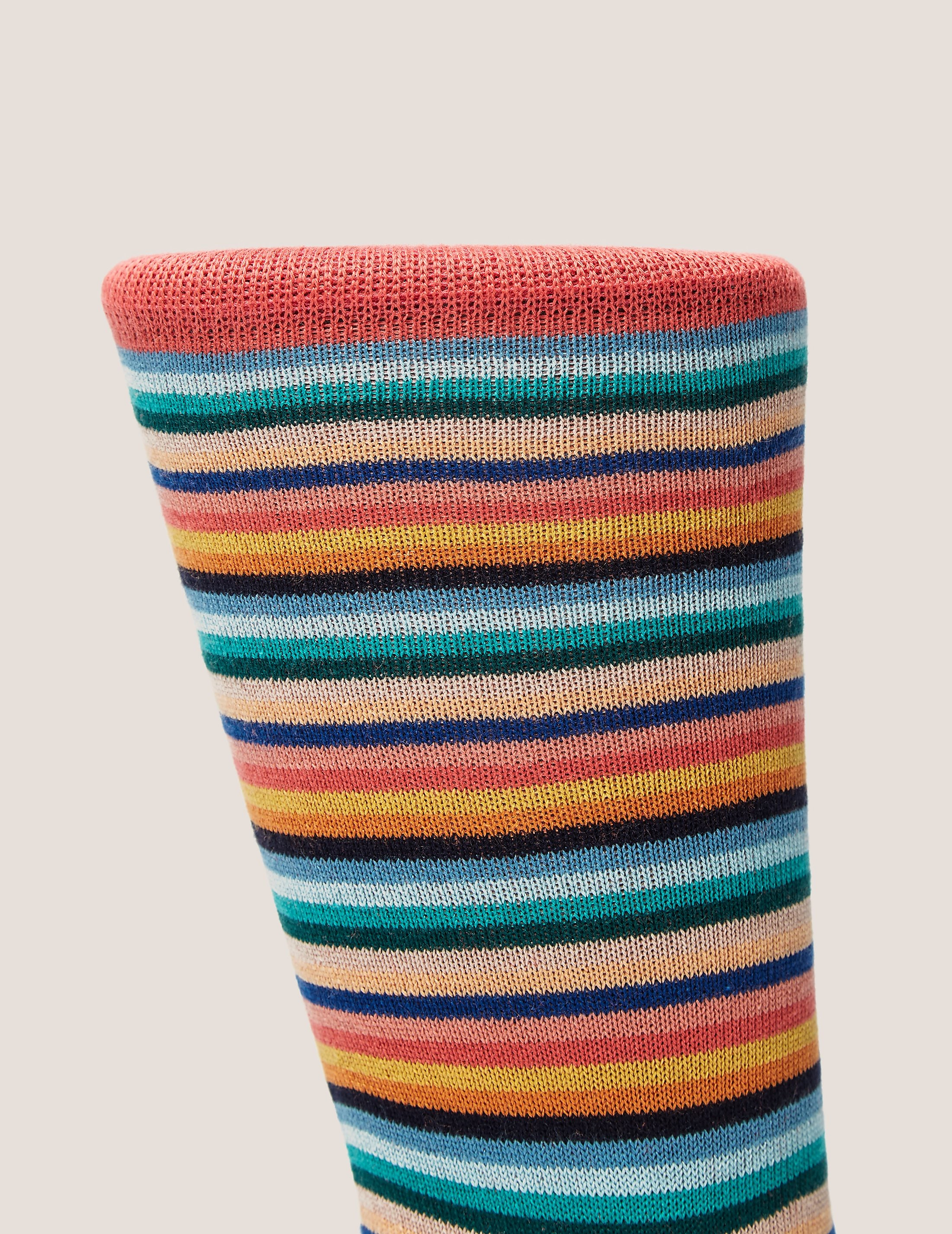 Paul Smith Narrow Stripe Socks