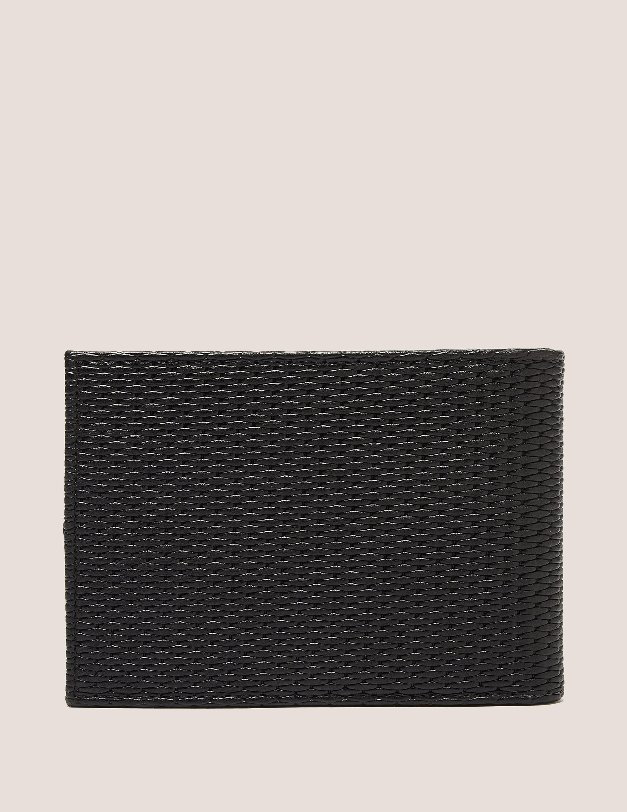 Armani Jeans Billfold Wallet