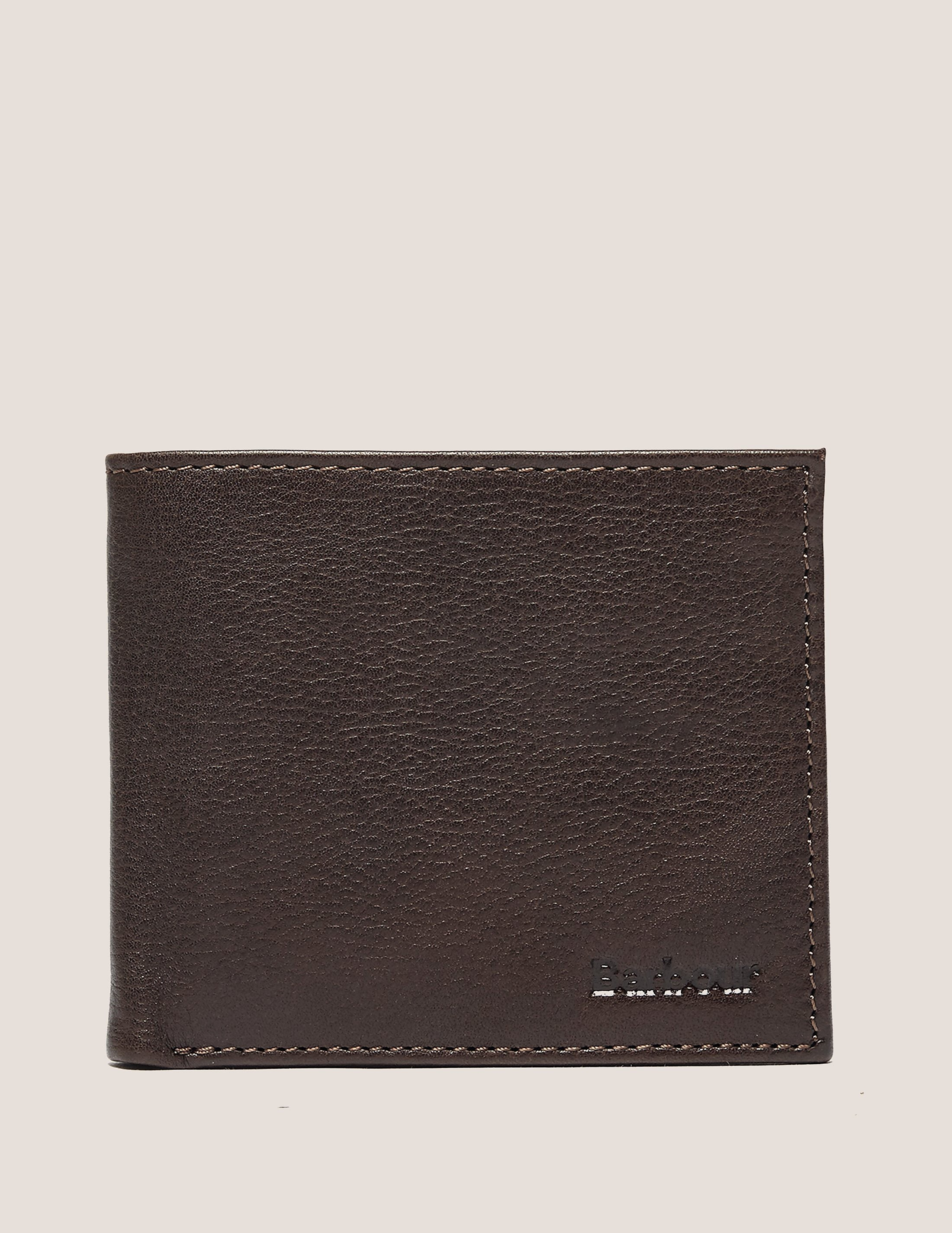 Barbour Standard Leather Wallet
