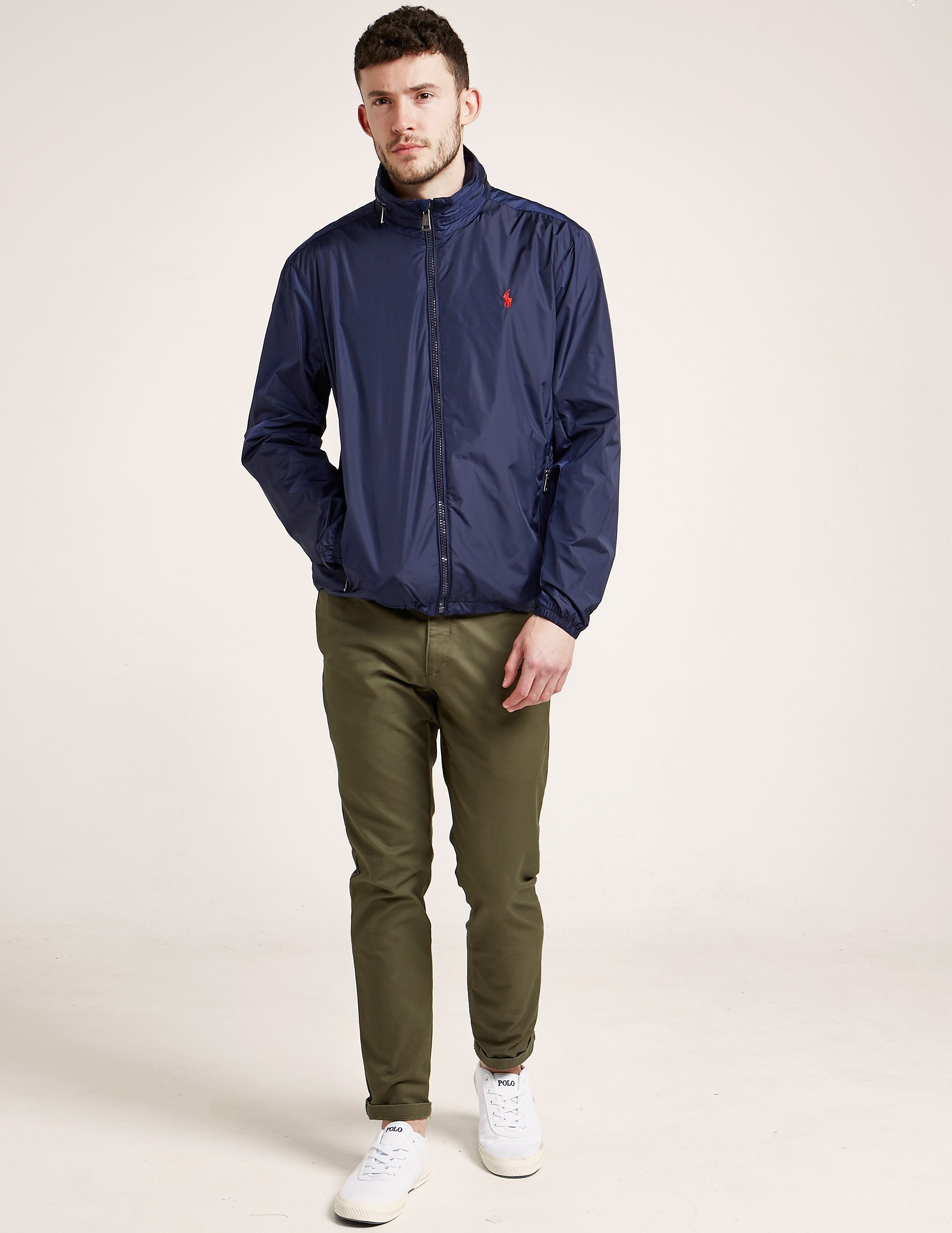 Polo Ralph Lauren Lined Jacket