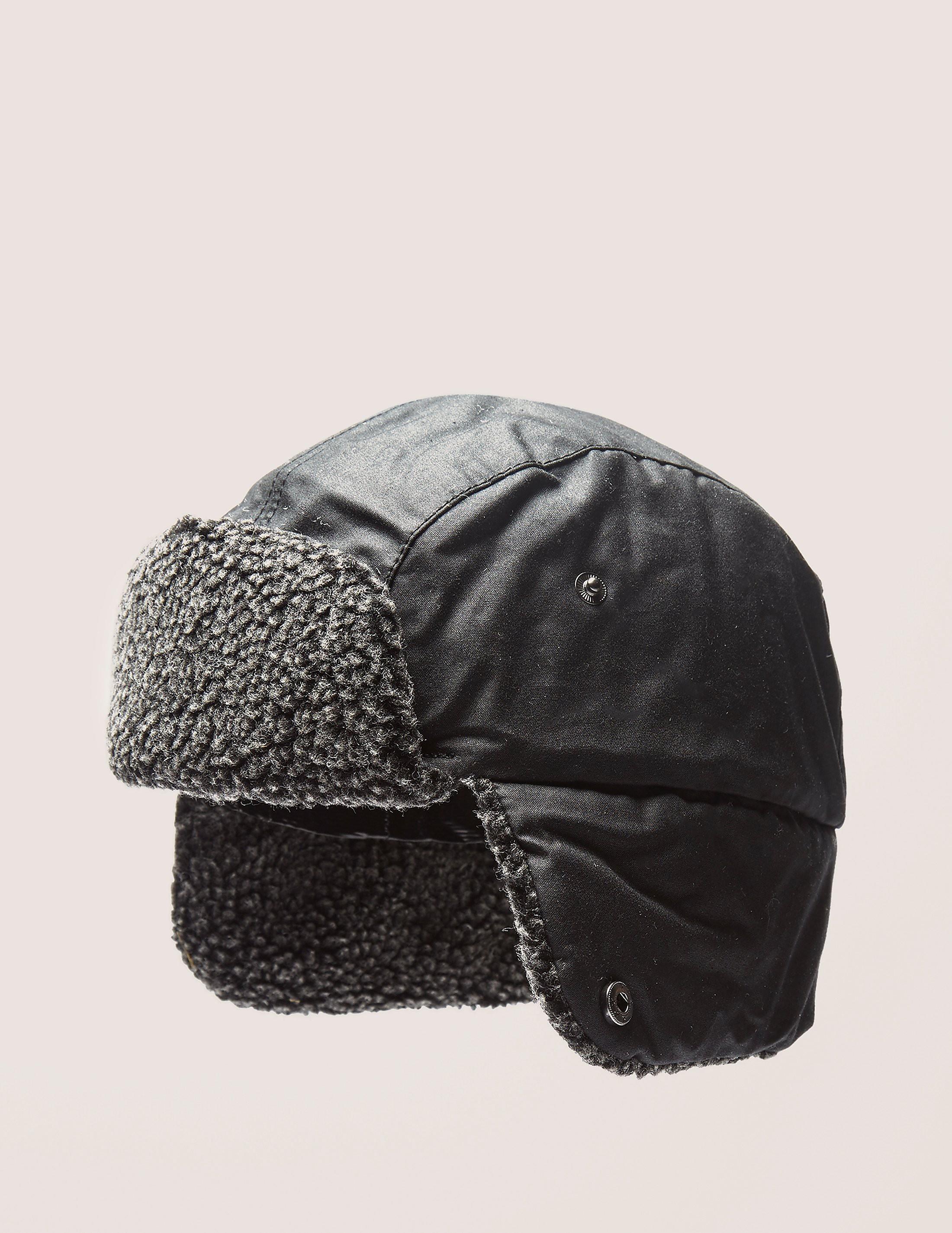Barbour Wax Harton Hat