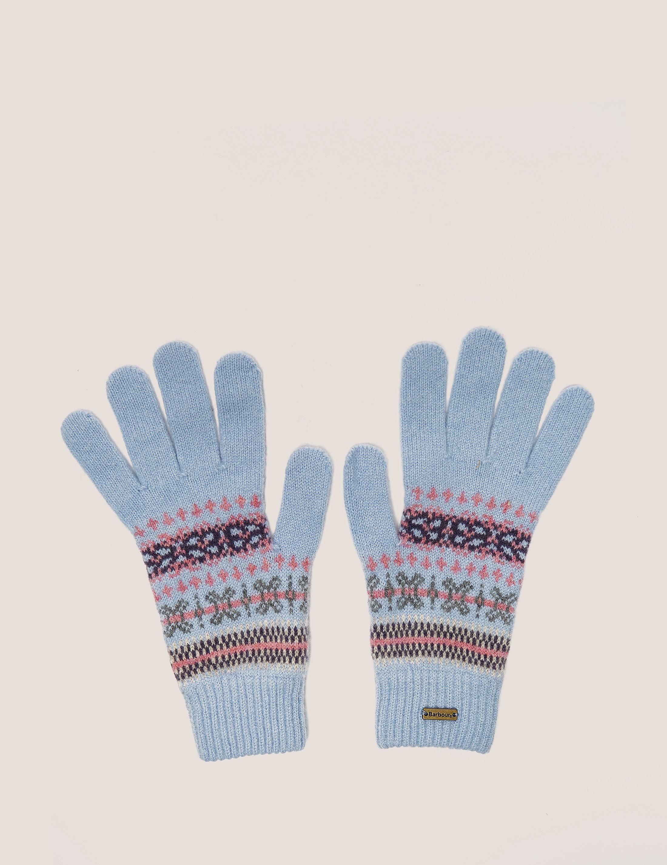 Barbour Country Fairis Gloves